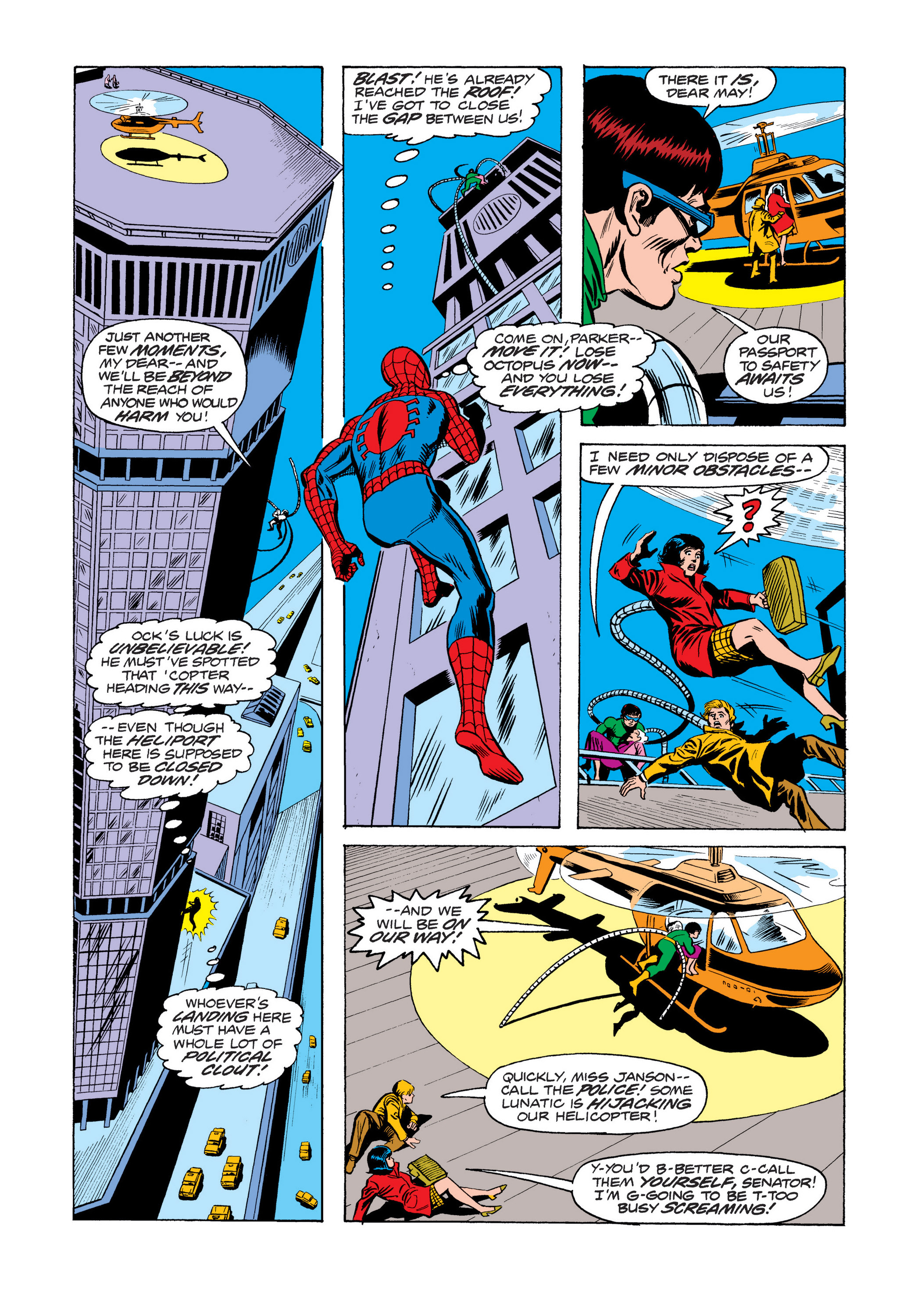 The Amazing Spider-Man (1963) 157 Page 15
