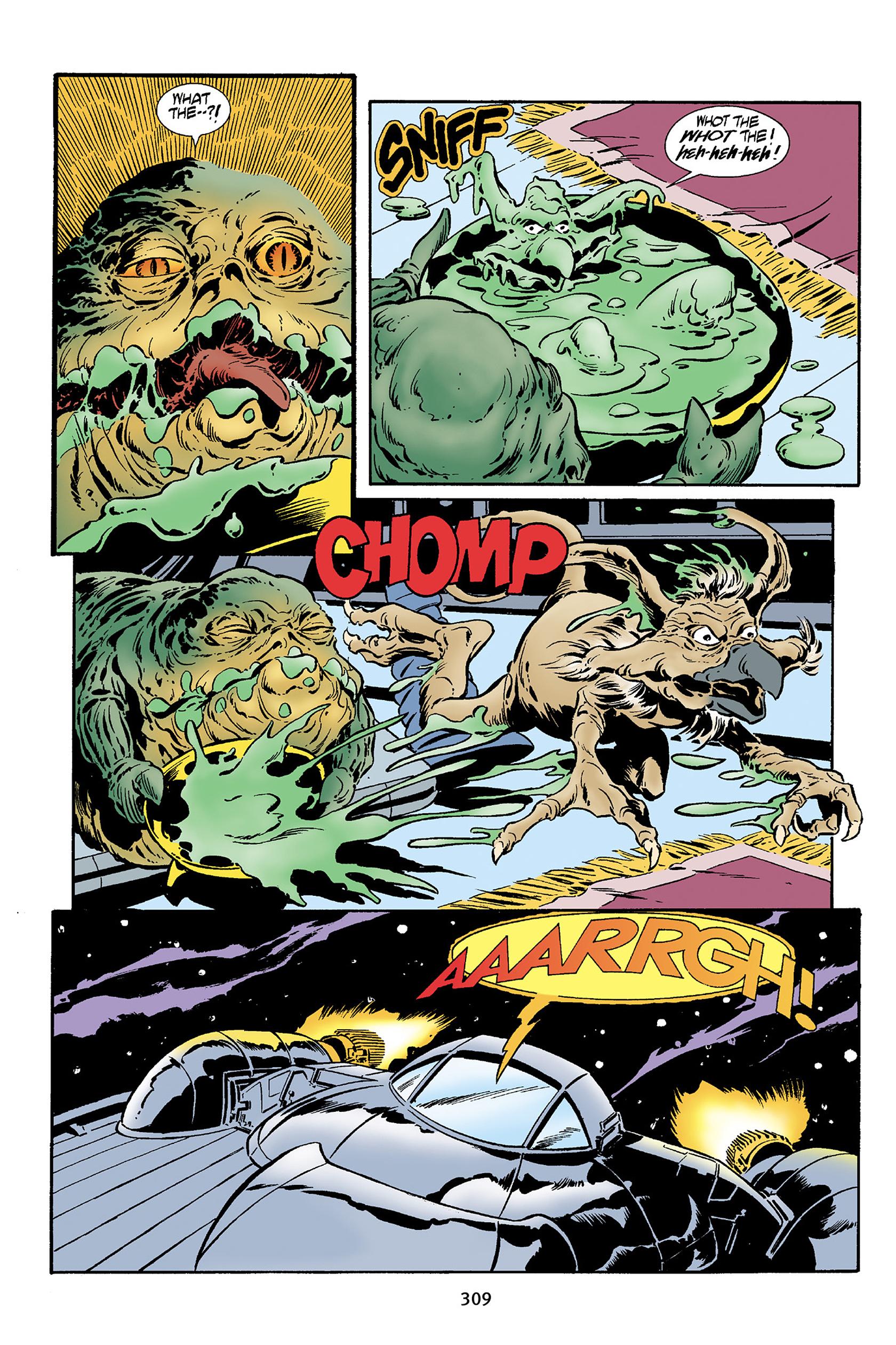 Read online Star Wars Omnibus comic -  Issue # Vol. 30 - 306