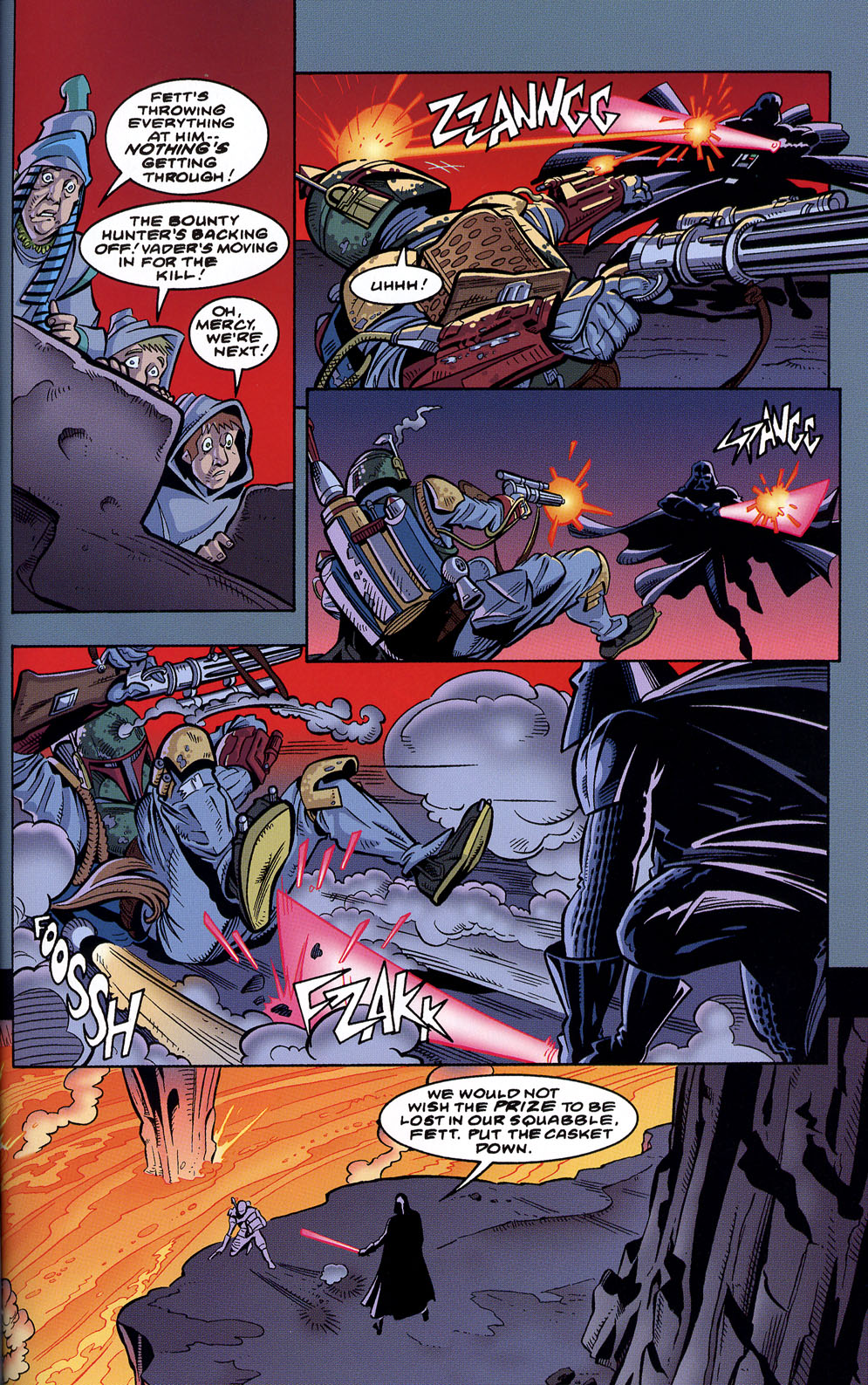 Read online Star Wars Omnibus comic -  Issue # Vol. 12 - 80