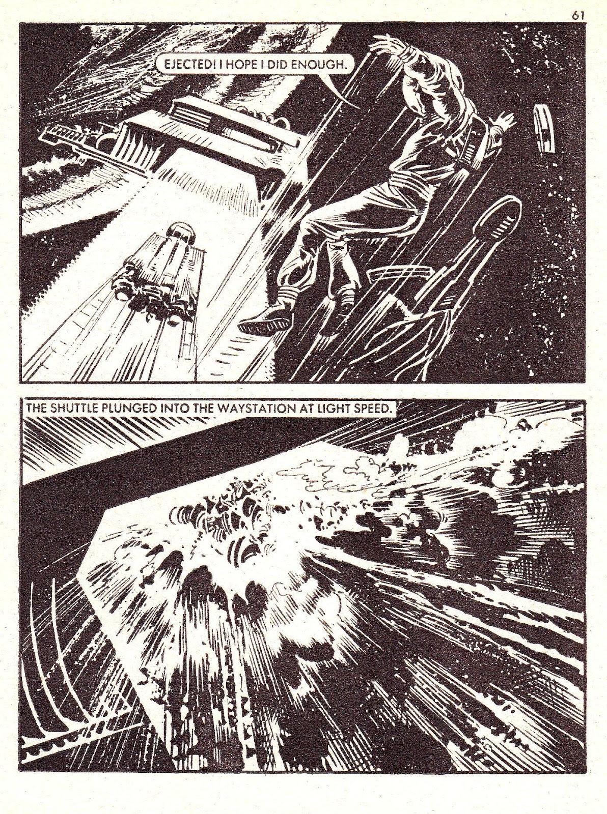 Starblazer issue 72 - Page 61