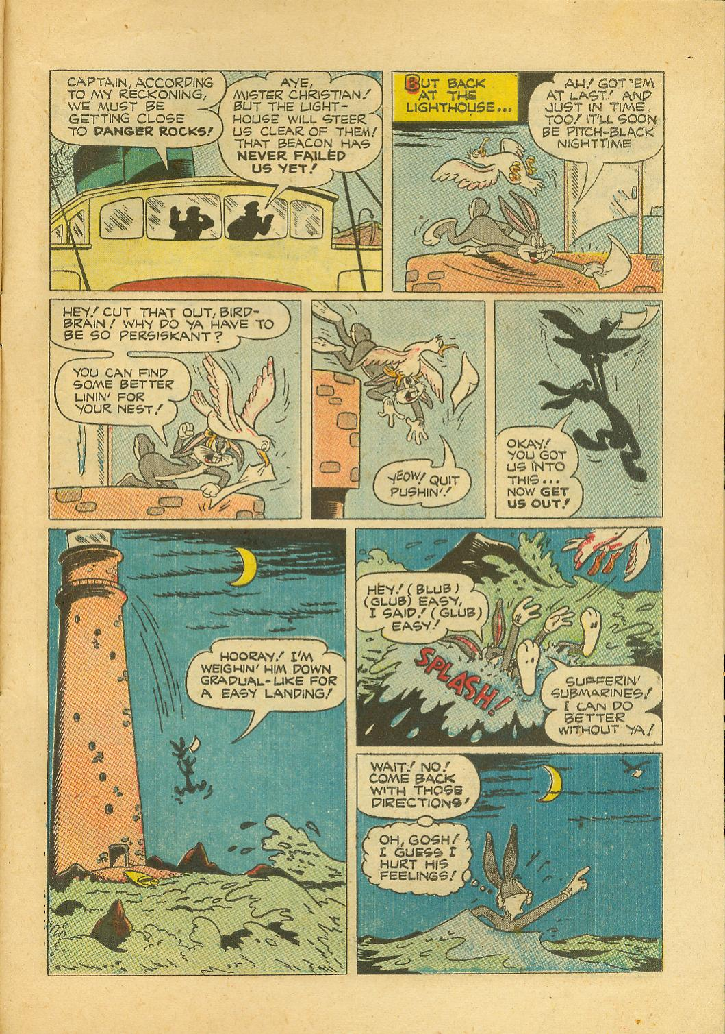 Four Color Comics issue 355 - Page 31