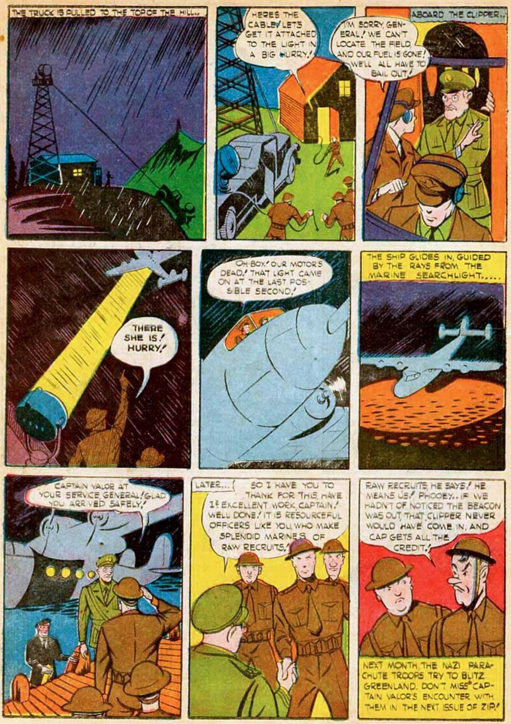 Zip Comics issue 19 - Page 24