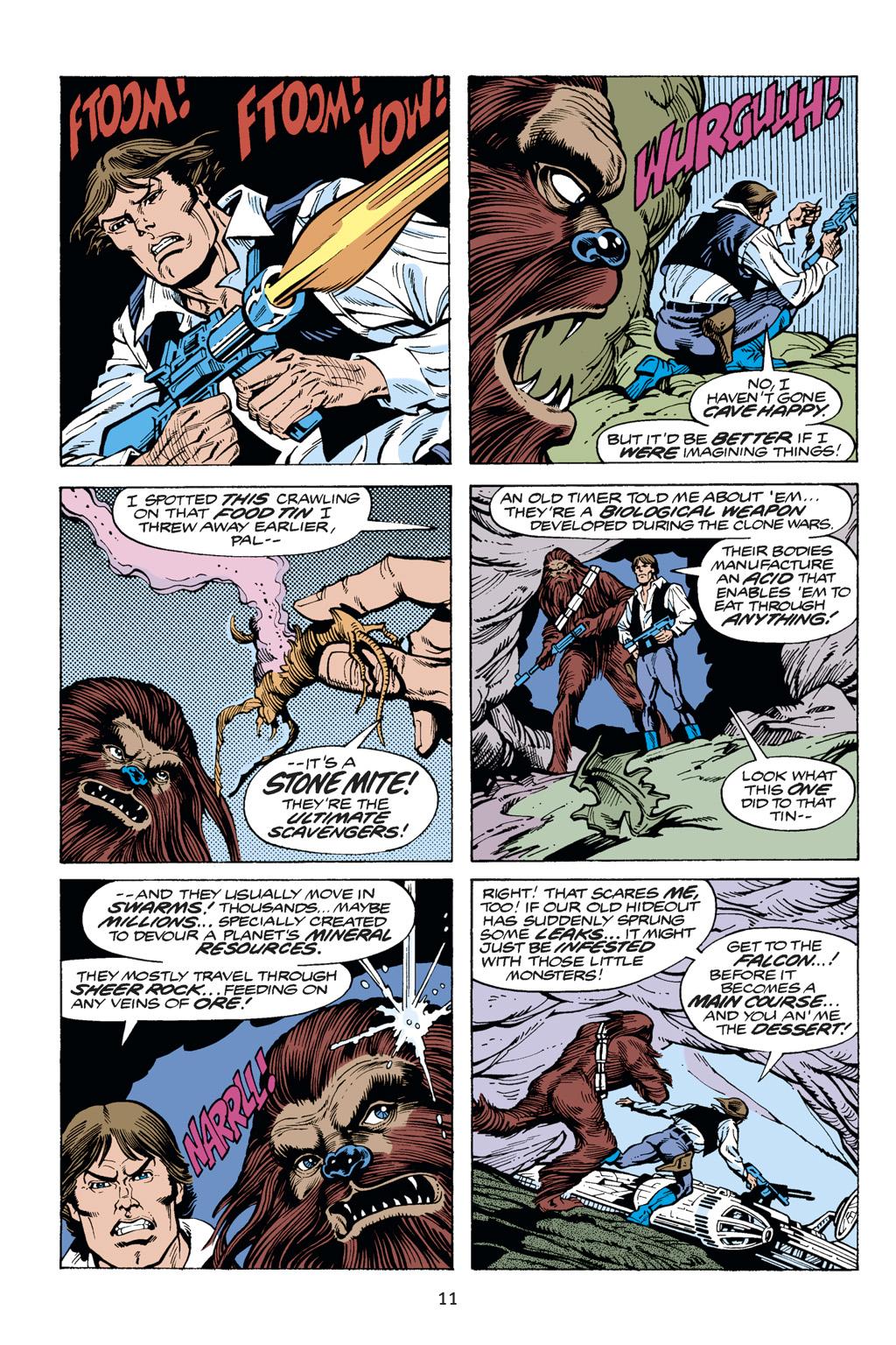 Read online Star Wars Omnibus comic -  Issue # Vol. 14 - 12