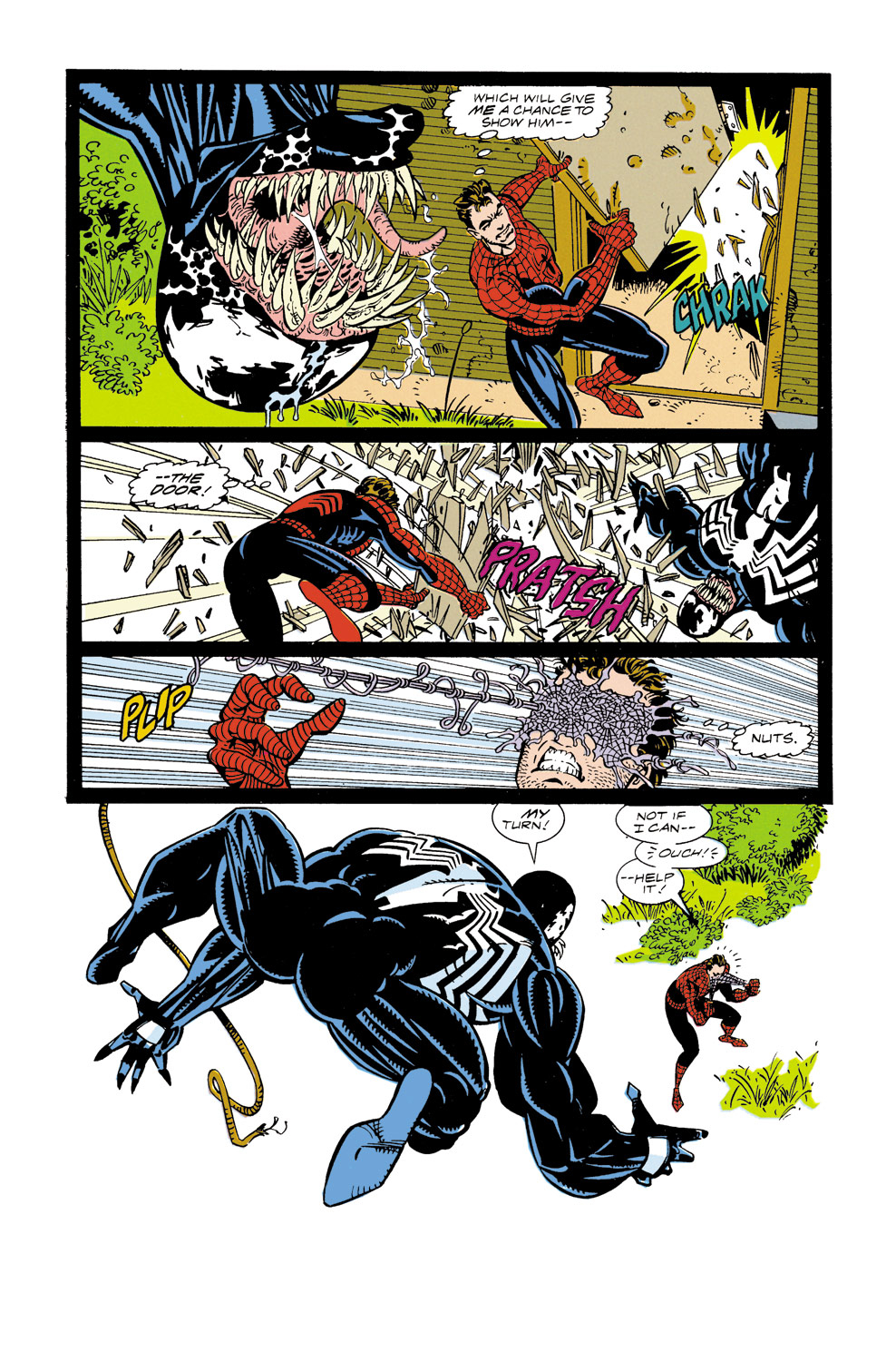 The Amazing Spider-Man (1963) 347 Page 11