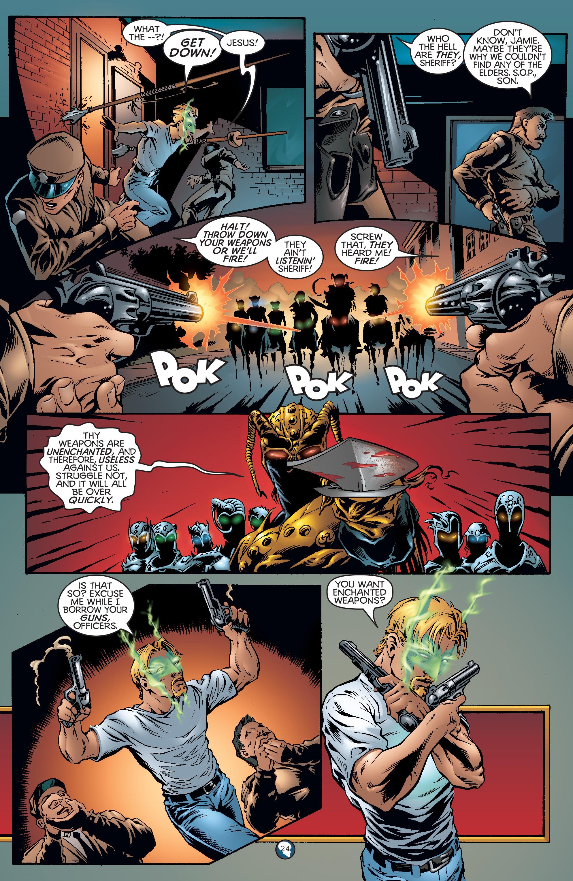 Read online Shadowman (1997) comic -  Issue #19 - 18