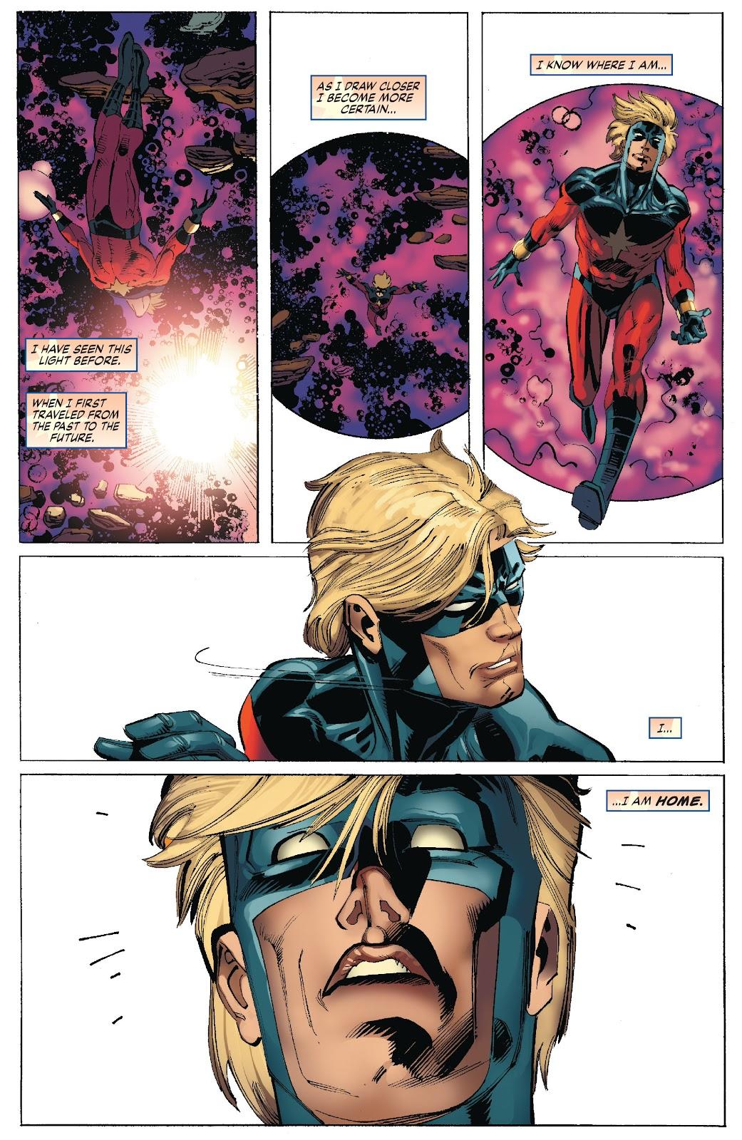 Read online Secret Invasion: Rise of the Skrulls comic -  Issue # TPB (Part 4) - 48