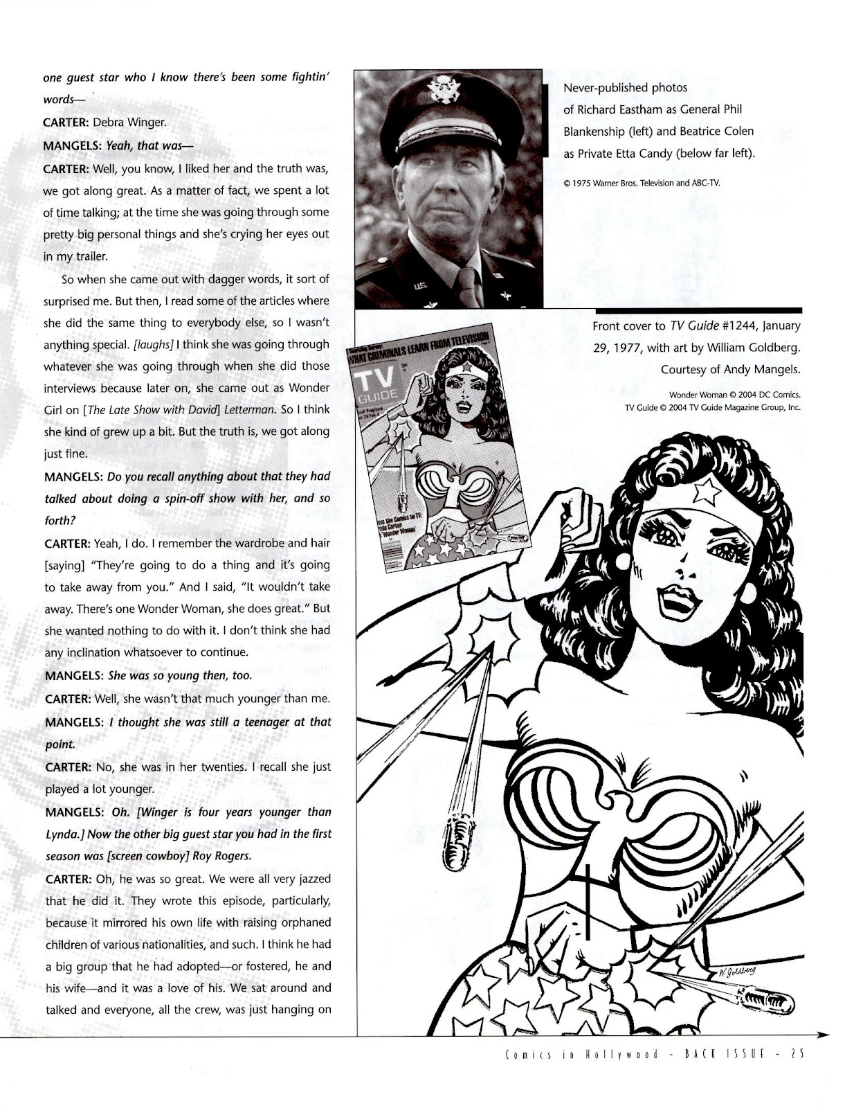 Back Issue issue 5 - Page 27