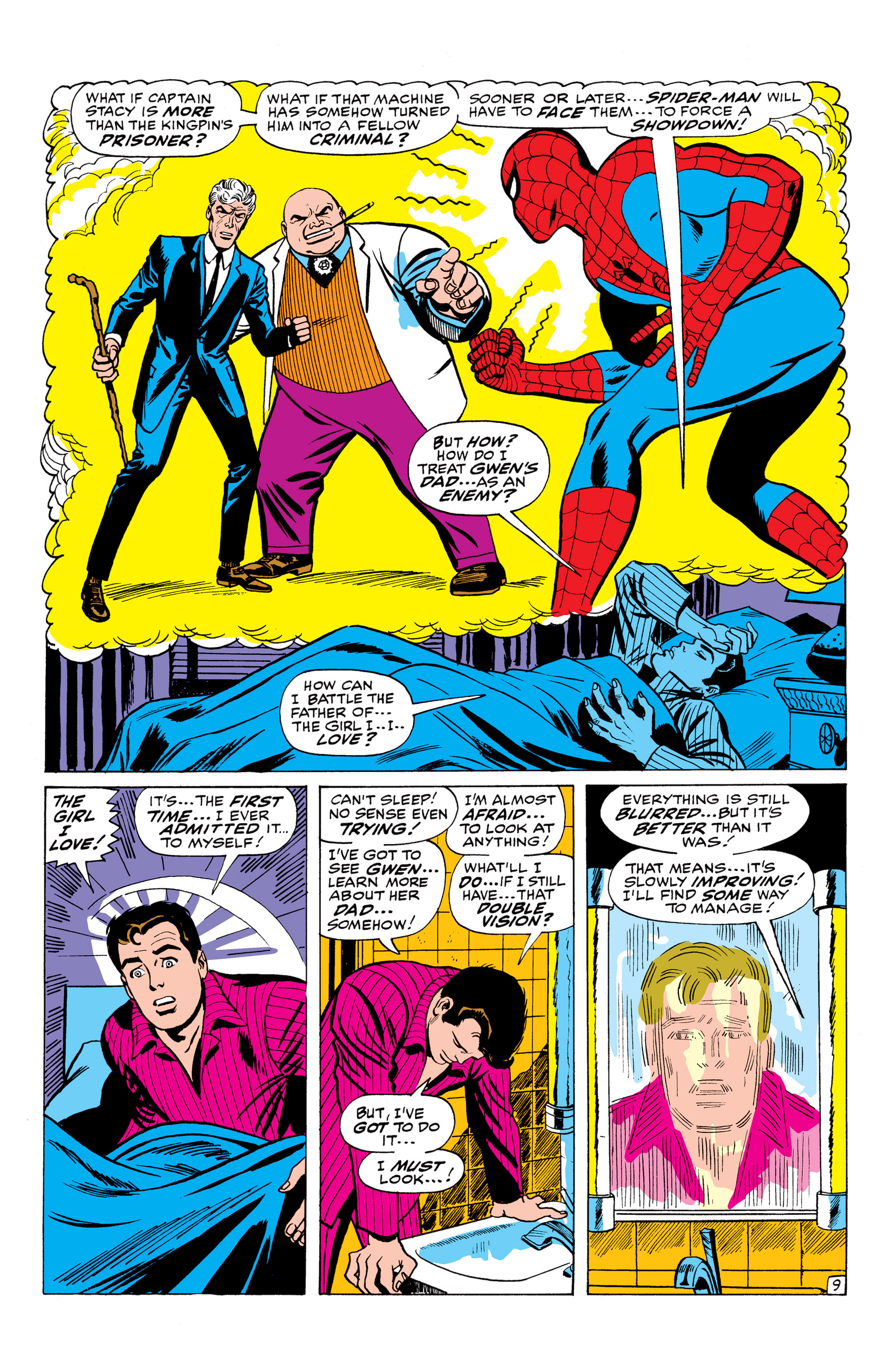 The Amazing Spider-Man (1963) 60 Page 9