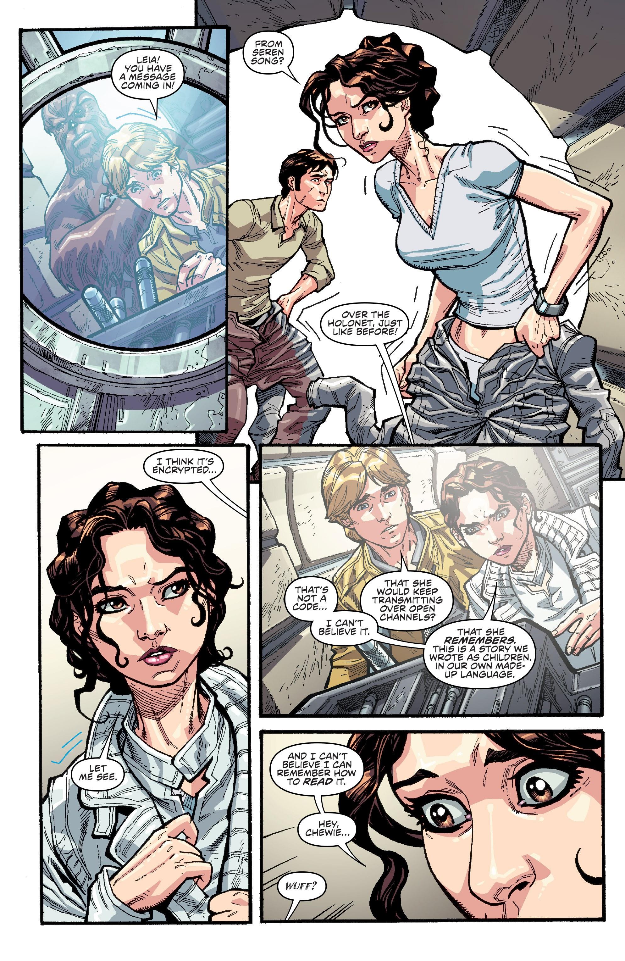 Star Wars (2013) #_TPB_4 #24 - English 77