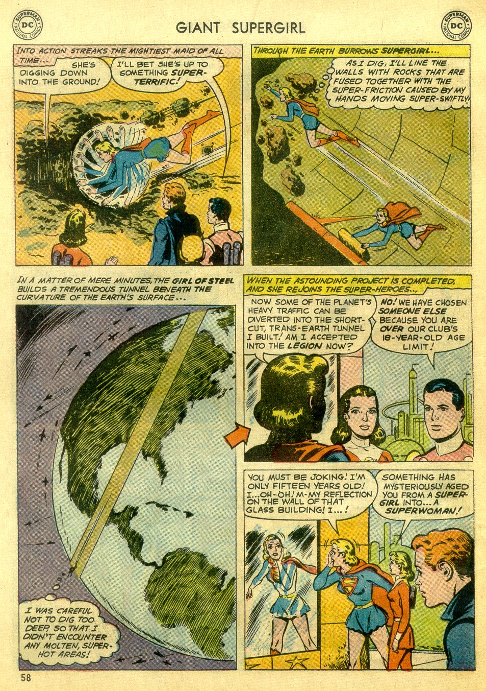 Action Comics (1938) 334 Page 59