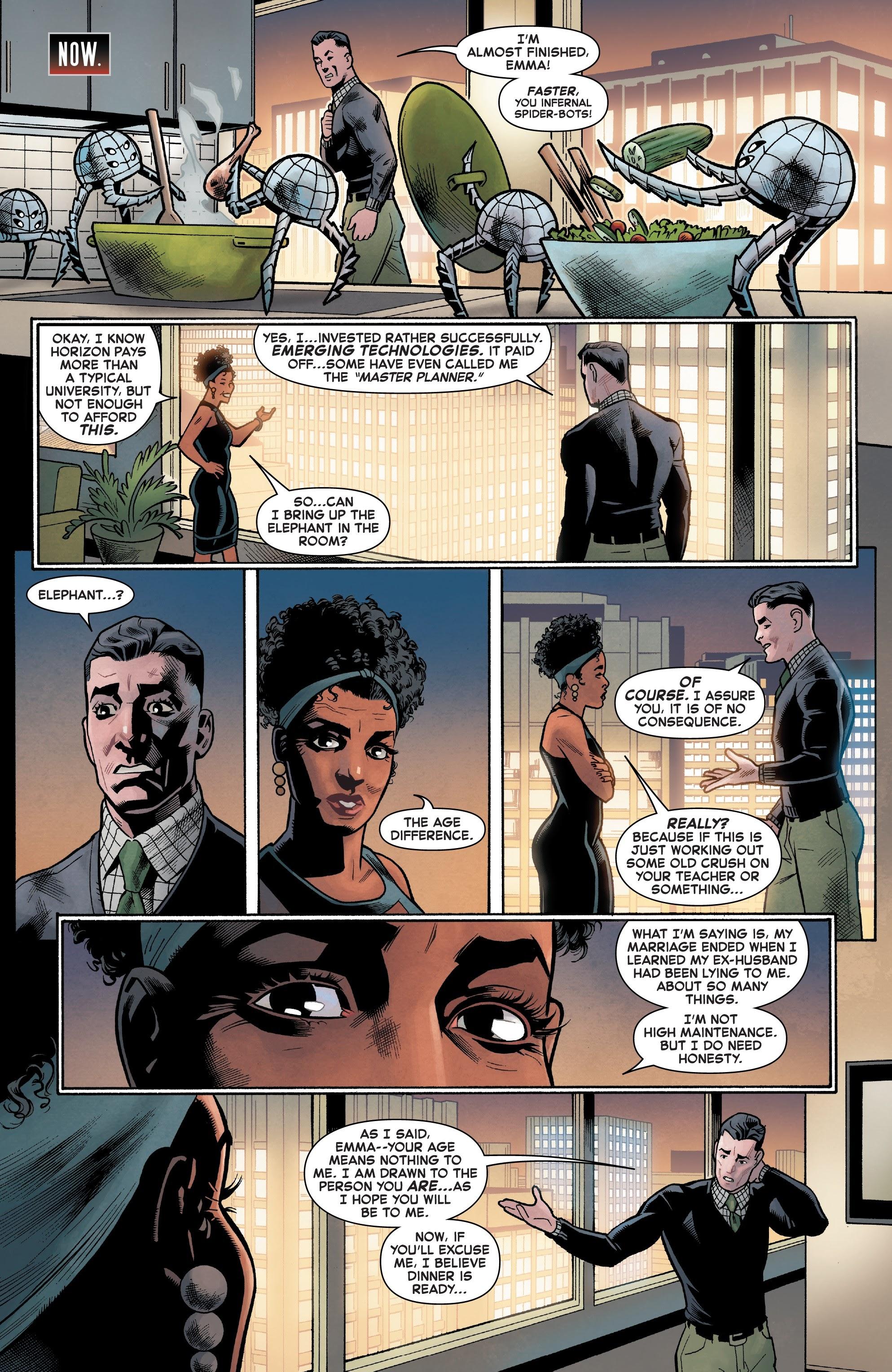 Superior Spider-Man (2019) issue 5 - Page 5