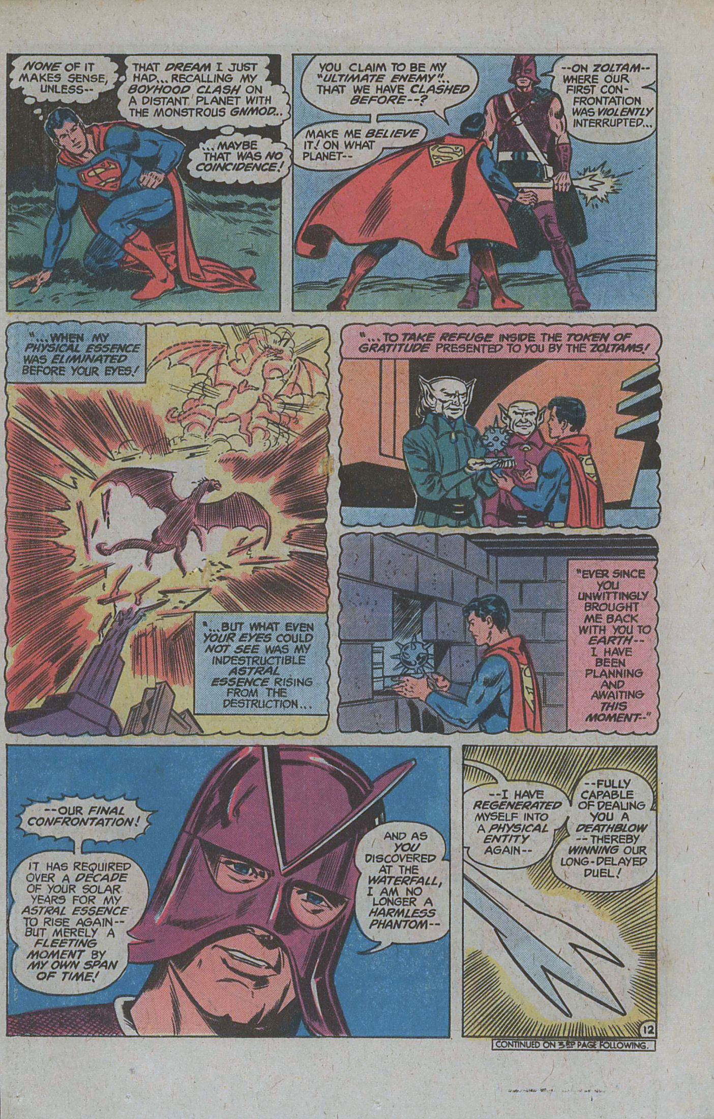 Action Comics (1938) 495 Page 21