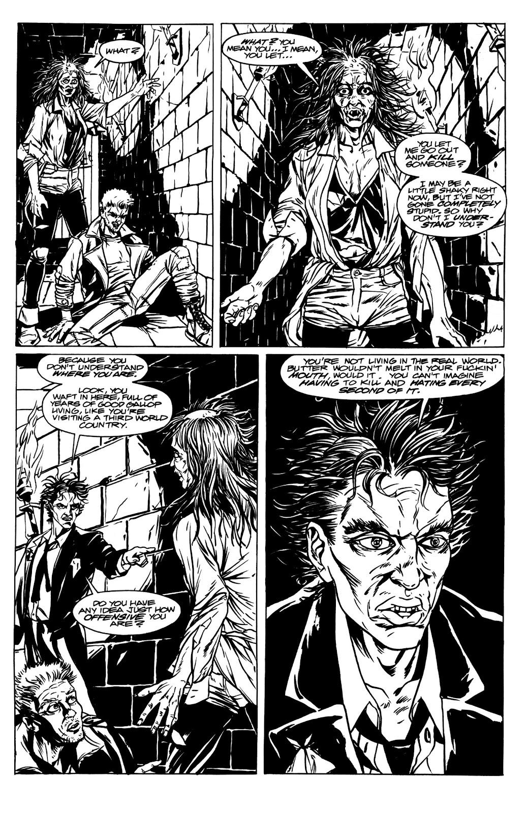Read online Sugarvirus comic -  Issue # Full - 39