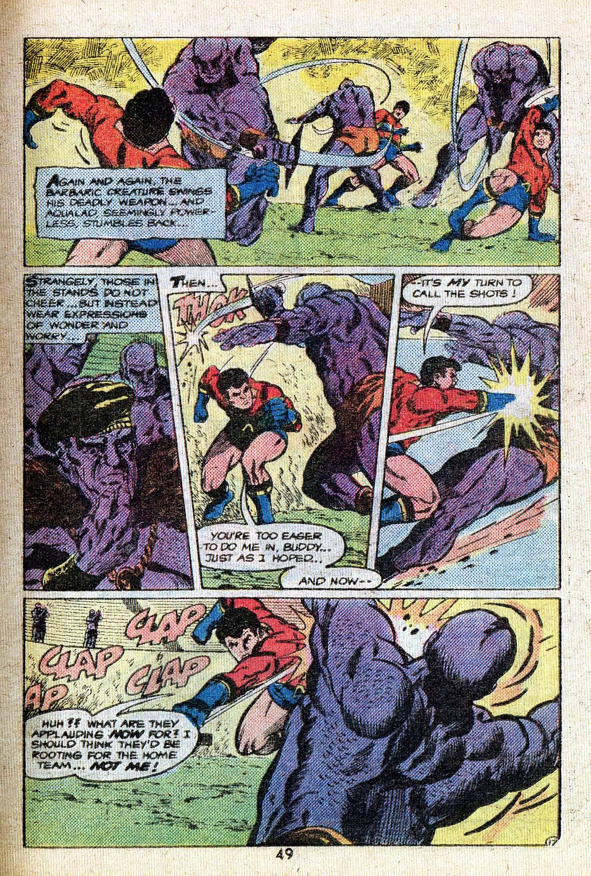 Read online Adventure Comics (1938) comic -  Issue #494 - 49