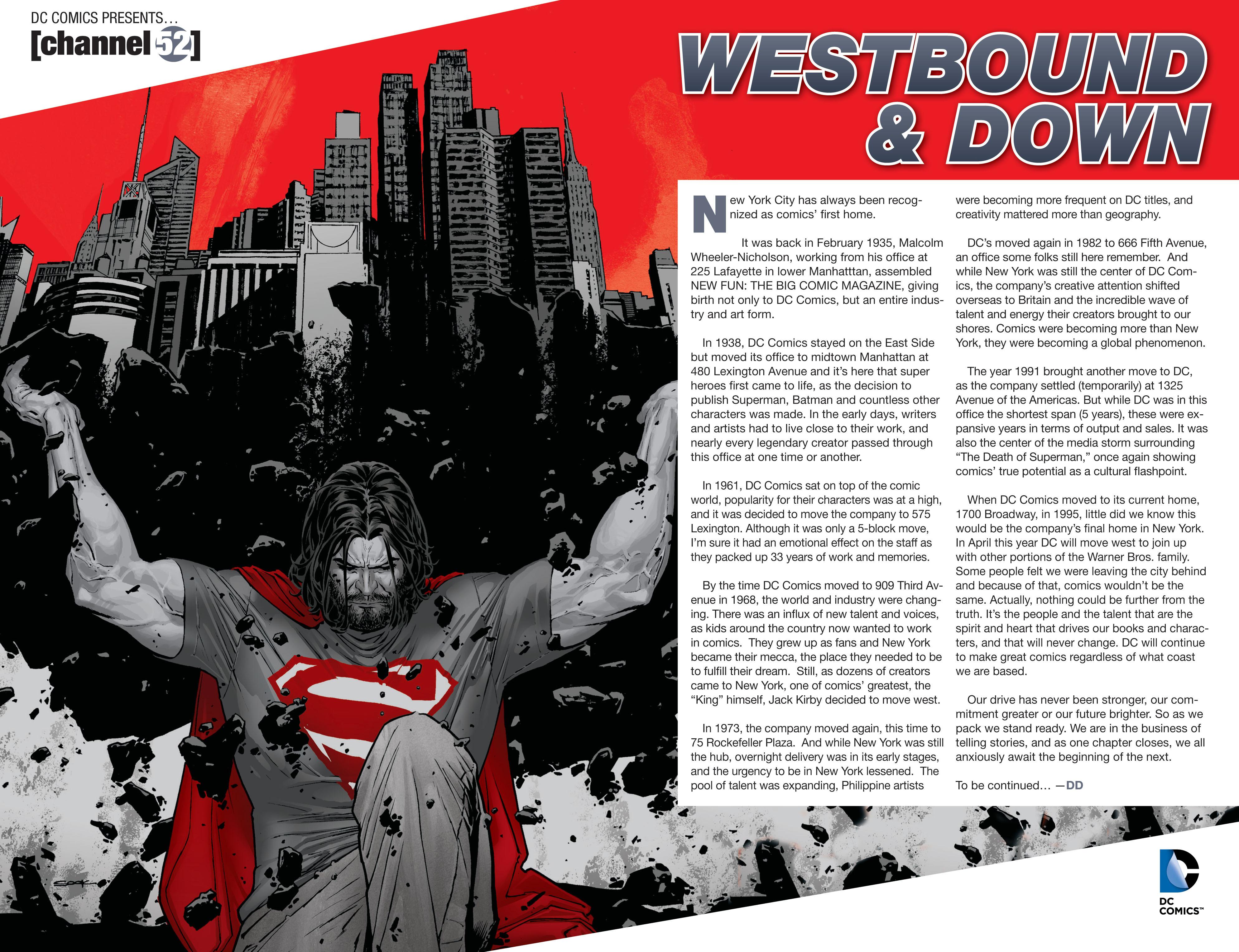 Read online Aquaman (2011) comic -  Issue #40 - 23