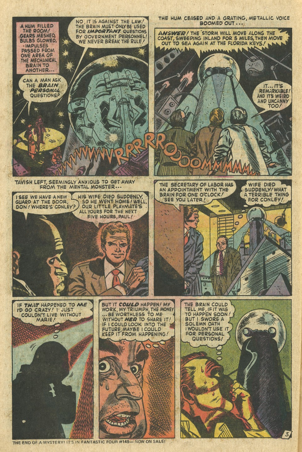 Journey Into Mystery (1972) issue 12 - Page 24