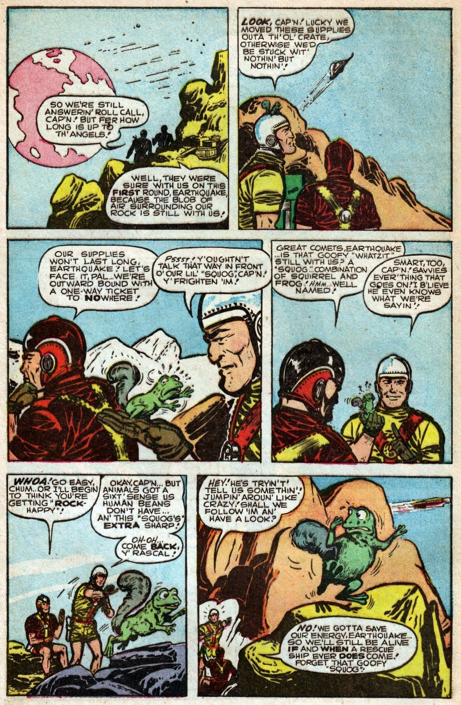 Read online Famous Funnies comic -  Issue #216 - 8