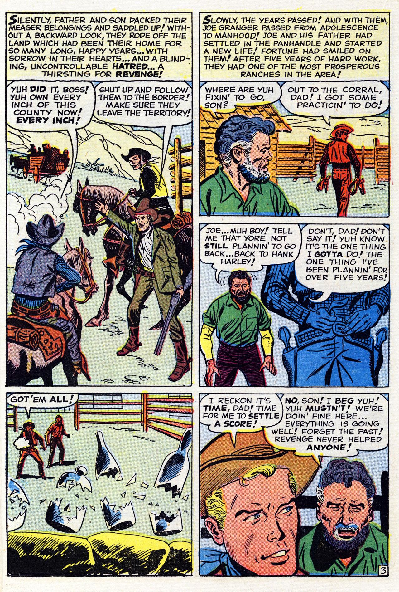 Read online Two-Gun Kid comic -  Issue #53 - 22