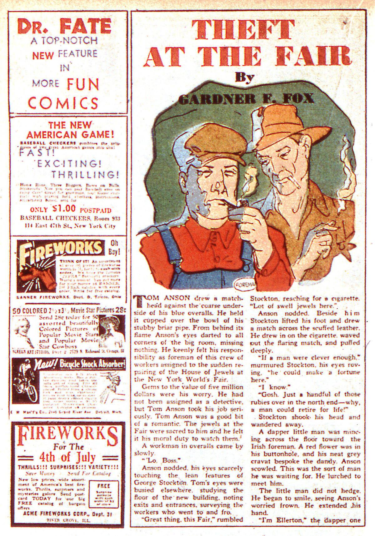 Detective Comics (1937) 40 Page 40