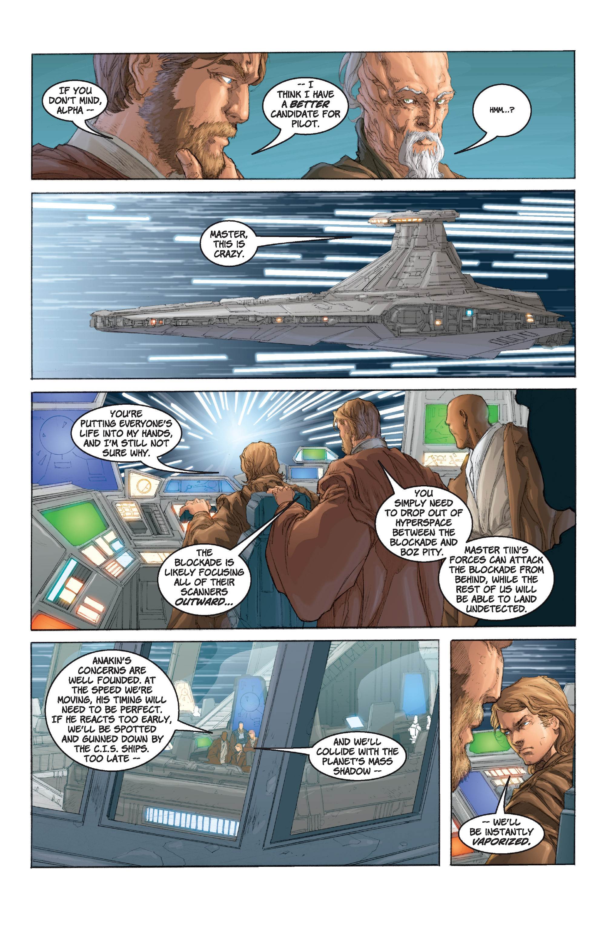 Read online Star Wars Omnibus comic -  Issue # Vol. 26 - 150