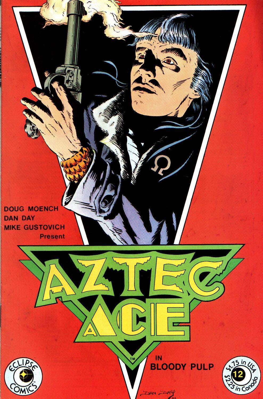 Aztec Ace 12 Page 1