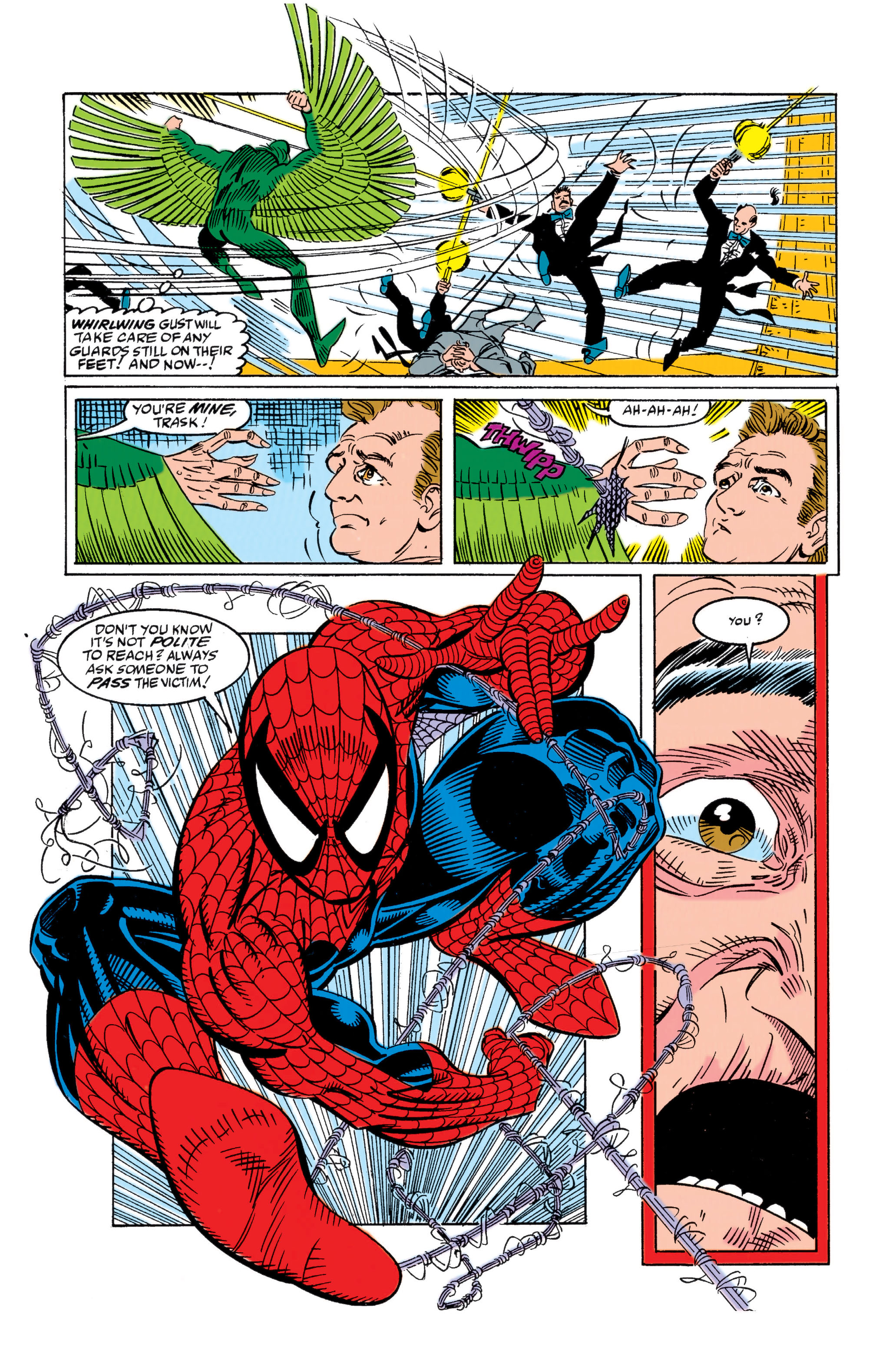 The Amazing Spider-Man (1963) 336 Page 12
