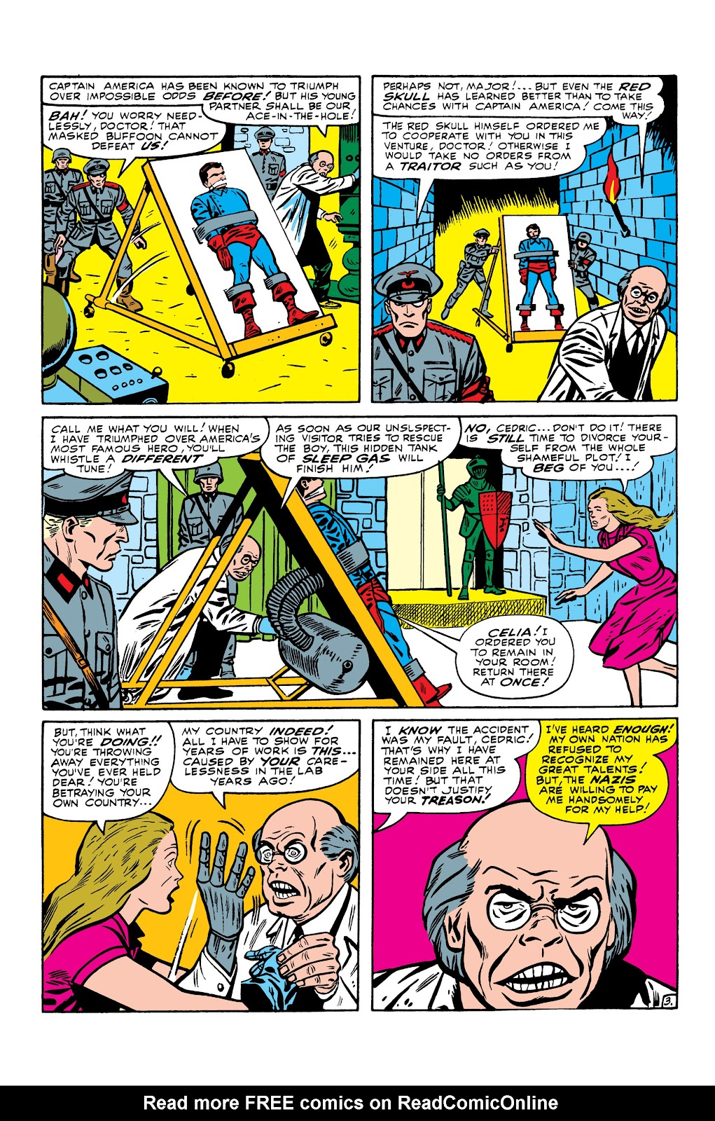 Tales of Suspense (1959) issue 70 - Page 16
