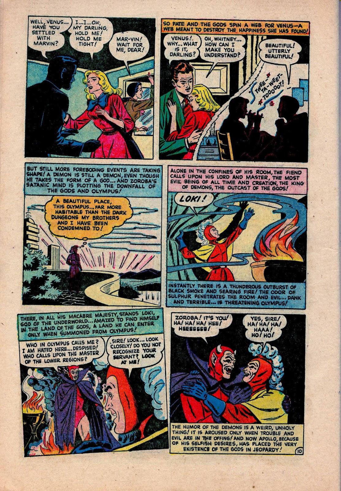 Venus (1948) issue 9 - Page 14