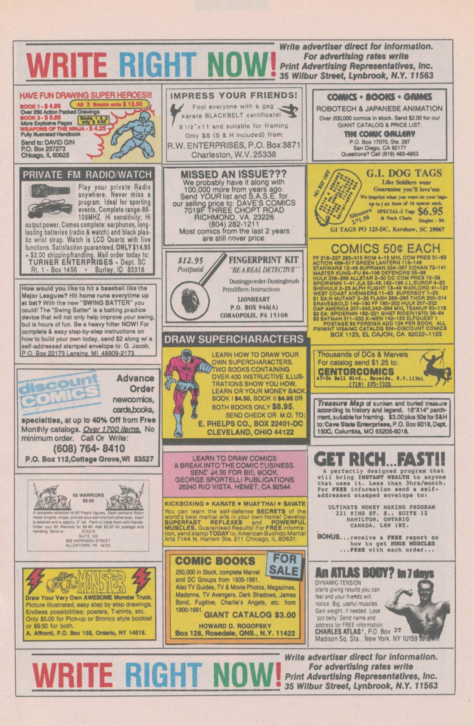 Action Comics (1938) 681 Page 22