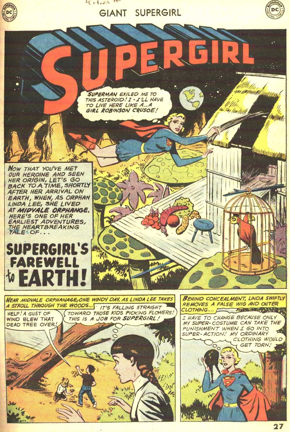 Read online Action Comics (1938) comic -  Issue #373 - 26