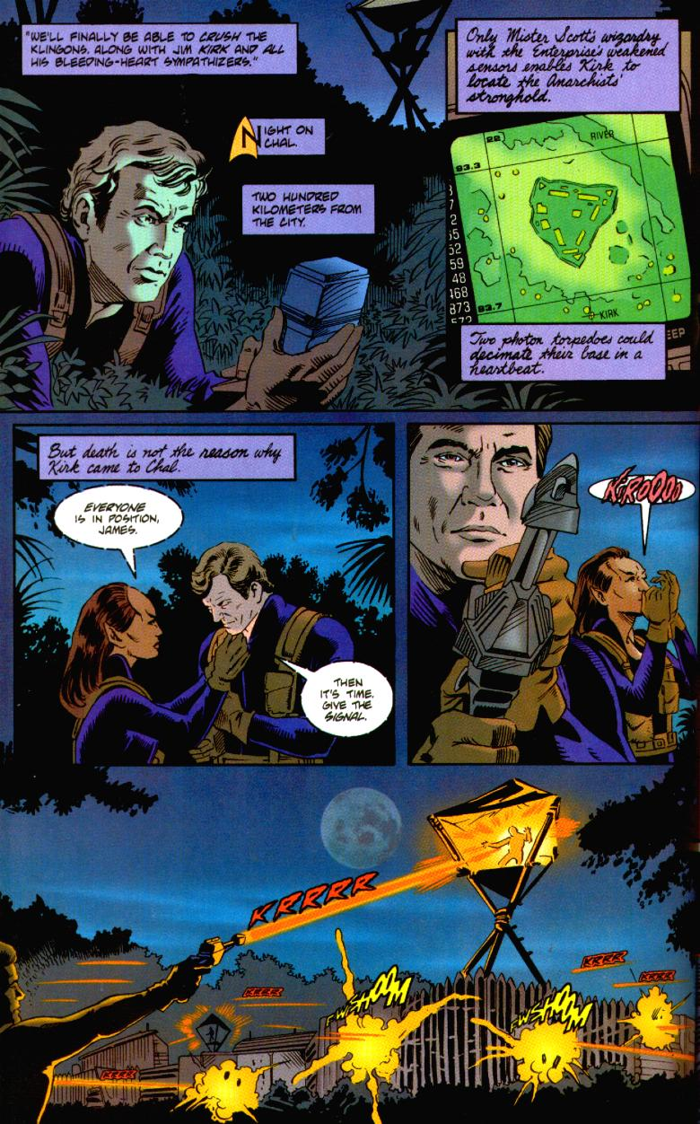 Read online Star Trek: The Ashes of Eden comic -  Issue # Full - 61