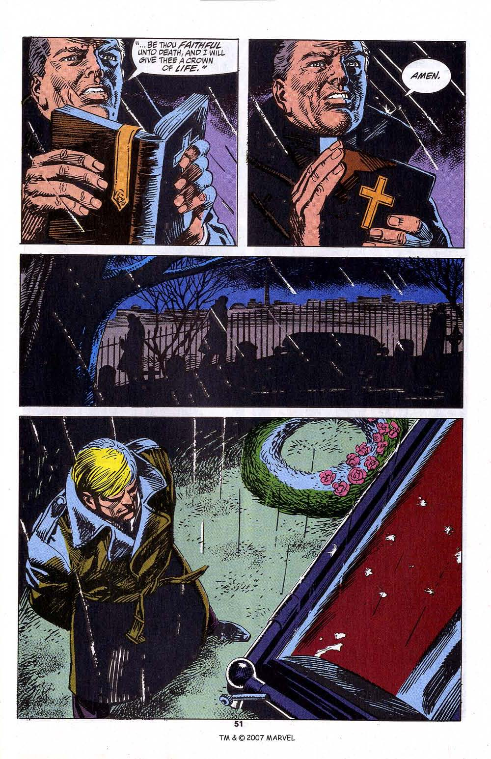 Read online Captain America (1968) comic -  Issue # _Annual 13 - 53