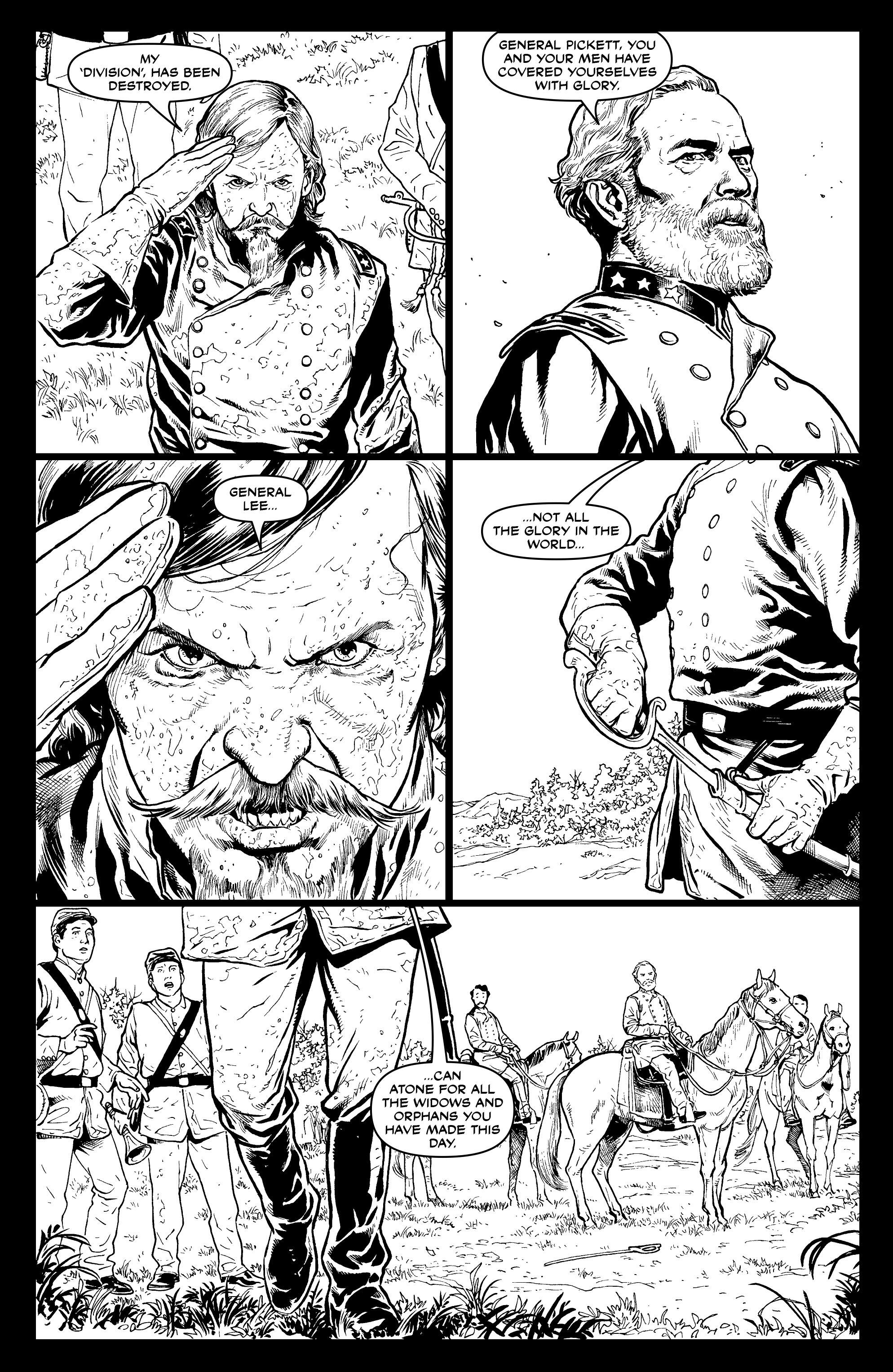 Read online Alan Moore's Cinema Purgatorio comic -  Issue #9 - 31