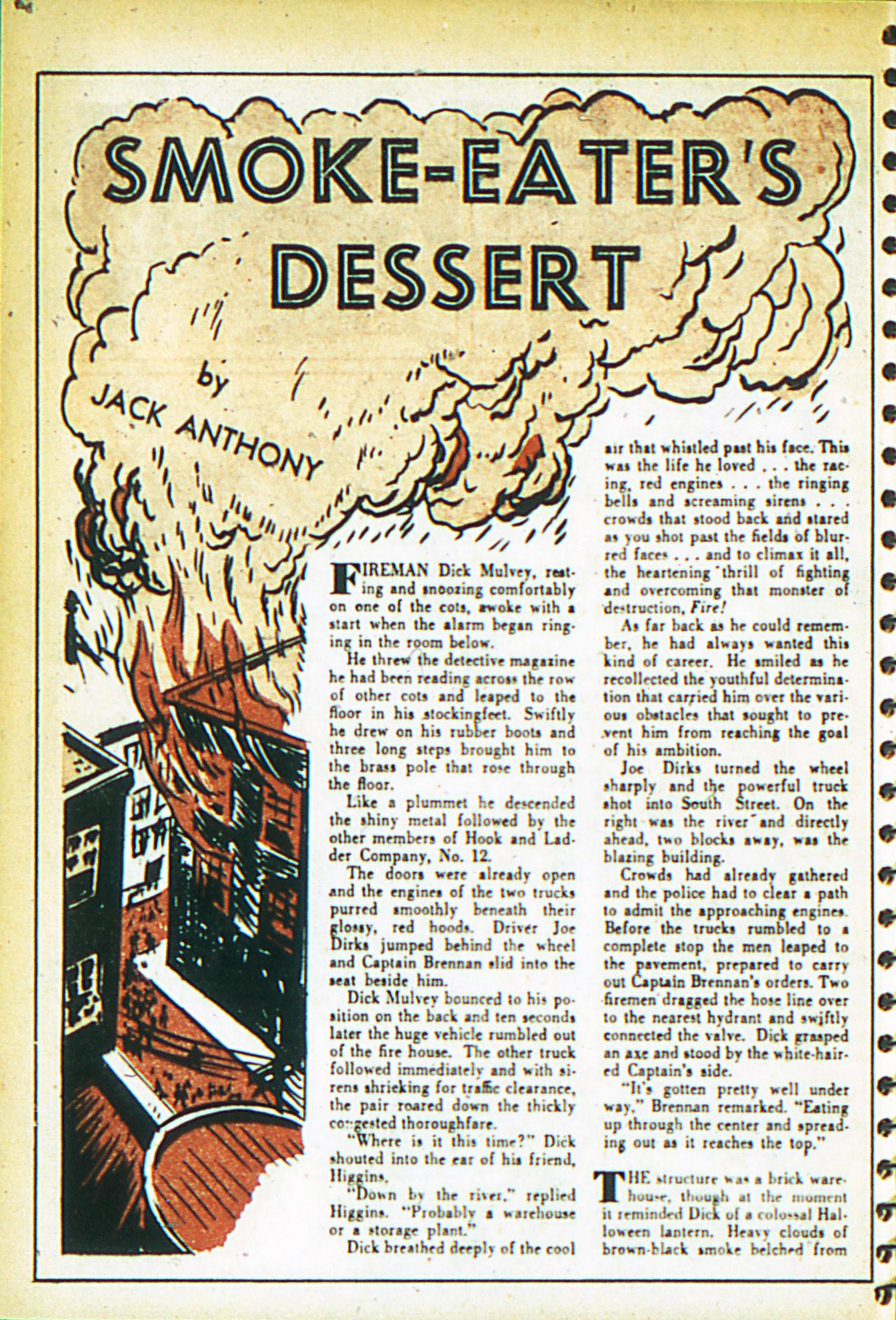 Read online Adventure Comics (1938) comic -  Issue #26 - 23