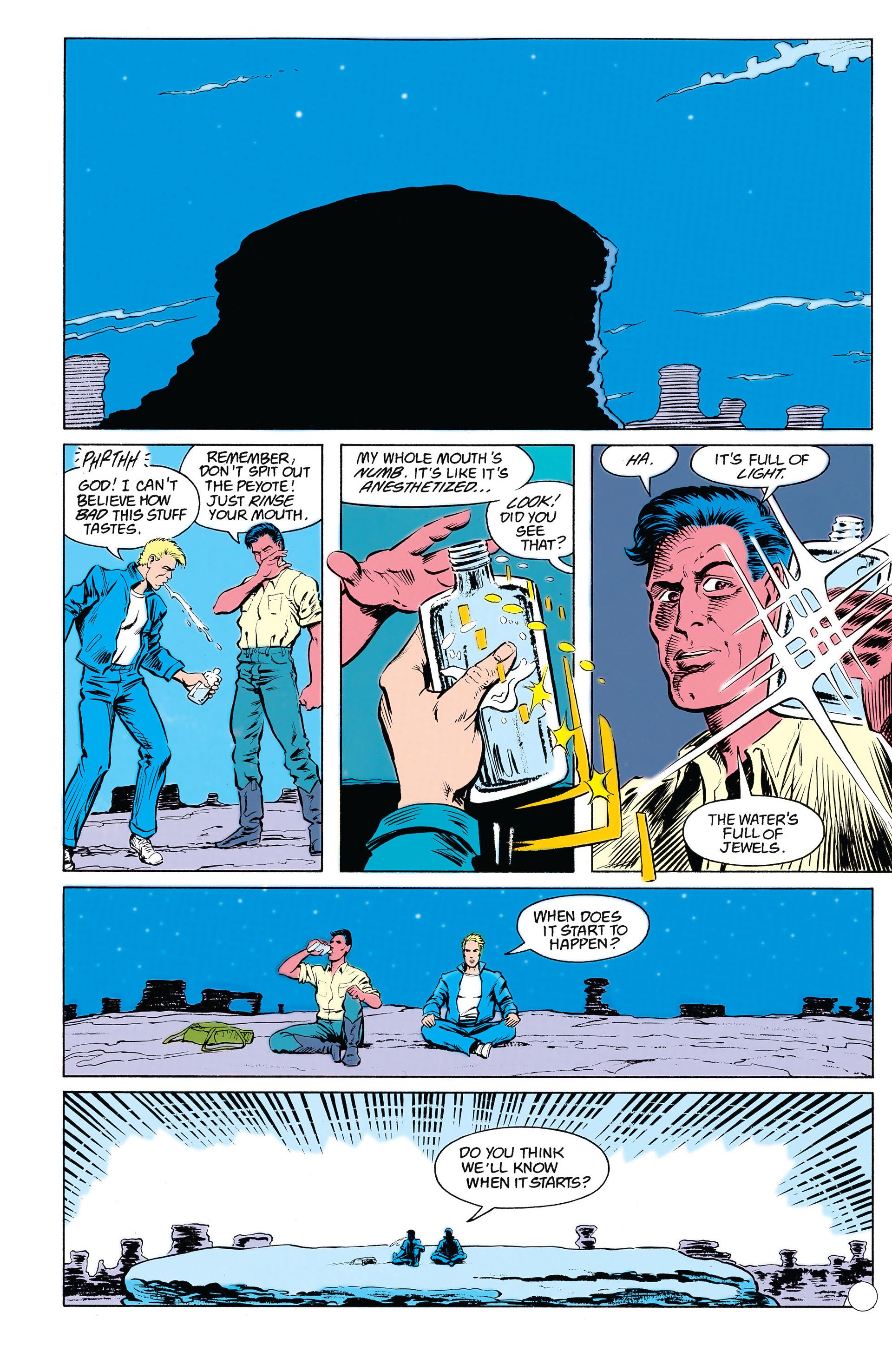 Read online Animal Man (1988) comic -  Issue #18 - 13