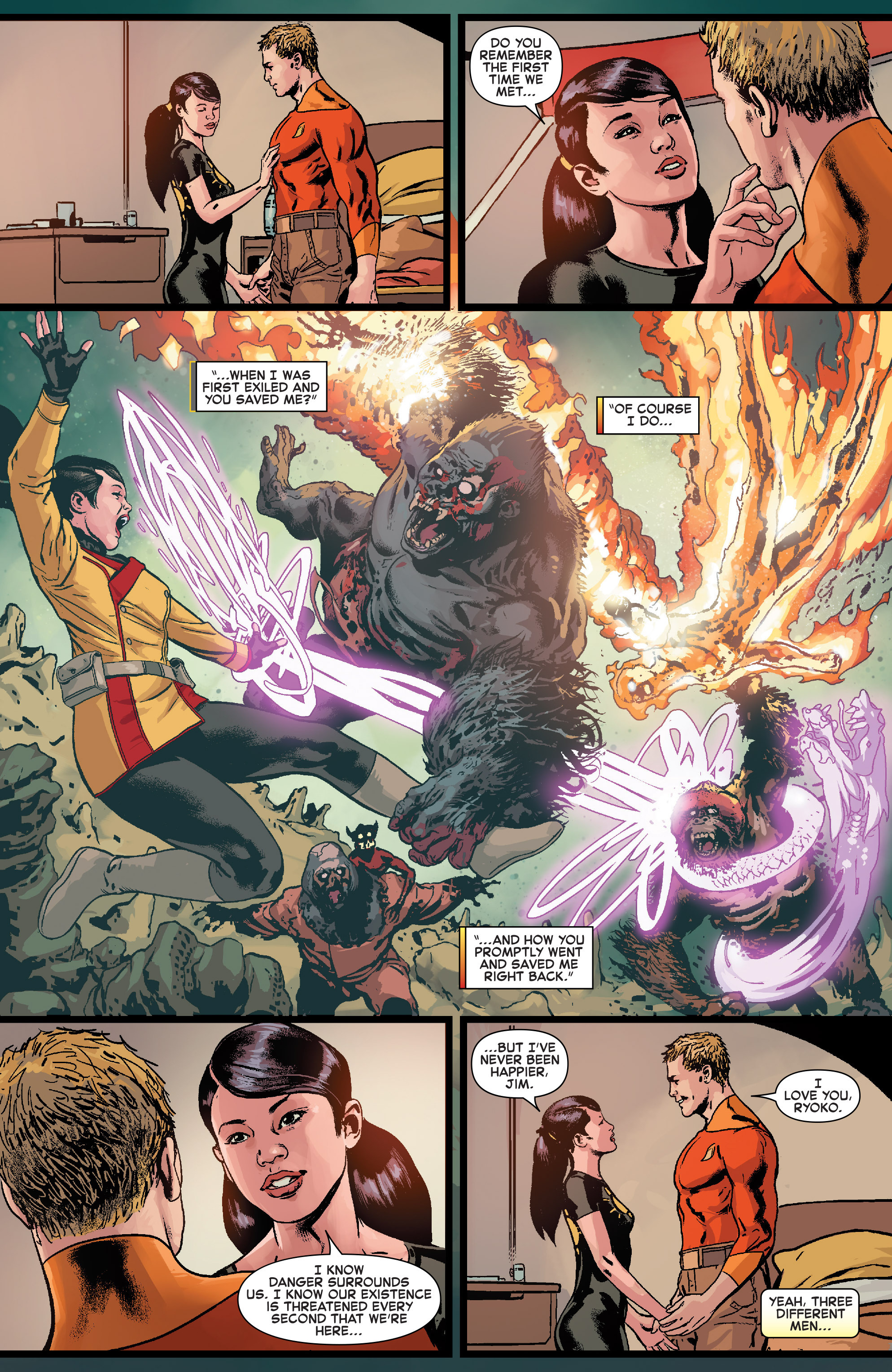 Read online Age of Ultron Vs. Marvel Zombies comic -  Issue #3 - 10