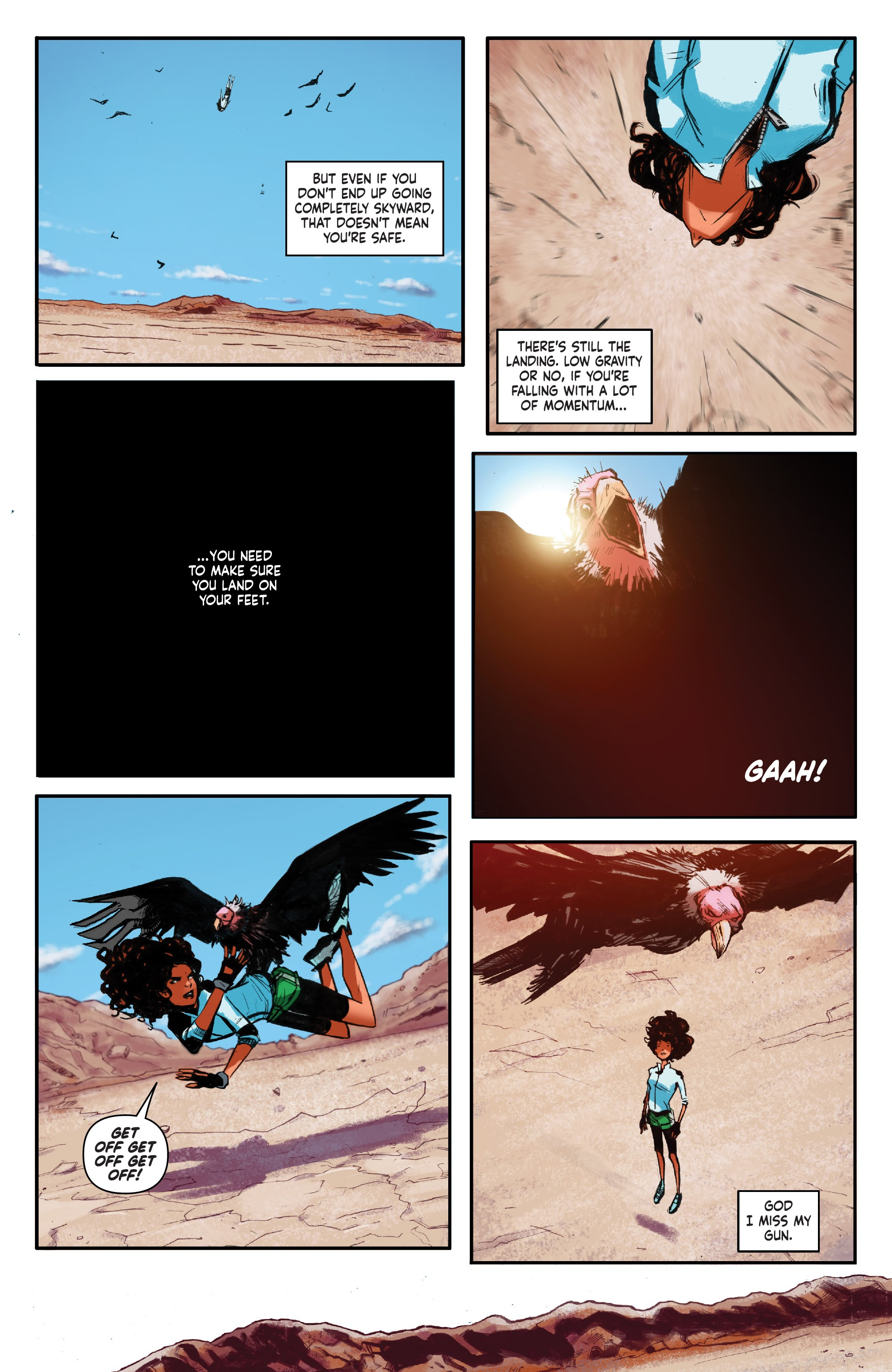 Skyward (2018) #_TPB_3 #18 - English 6