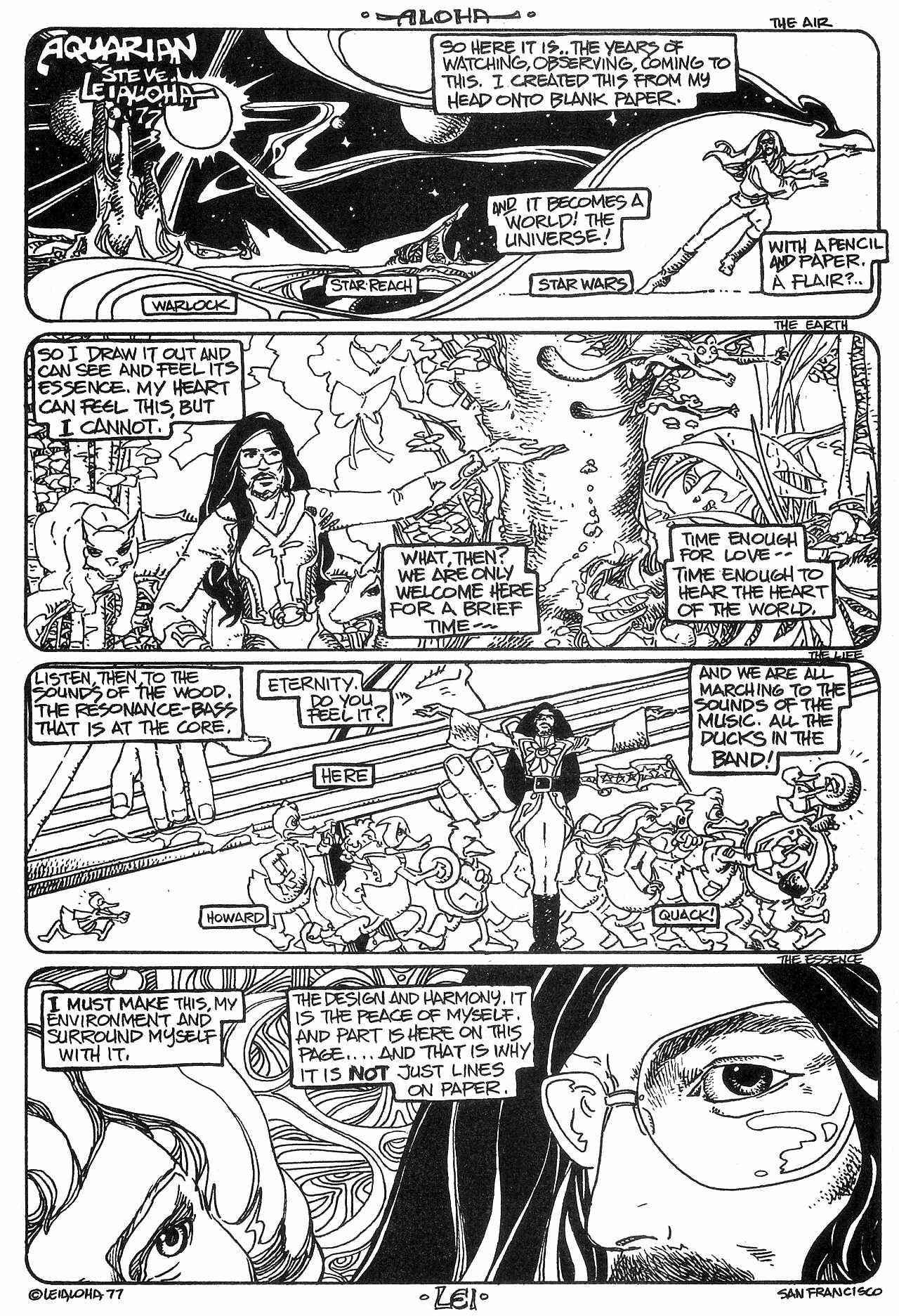 Read online Star*Reach comic -  Issue #10 - 47