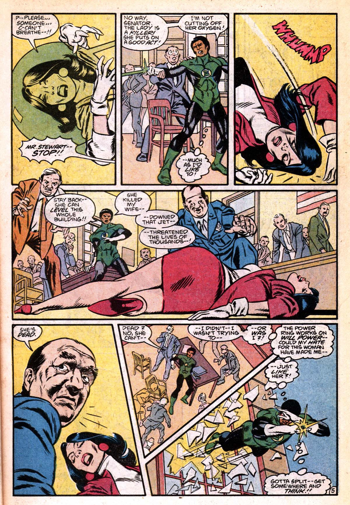 Action Comics (1938) 604 Page 5
