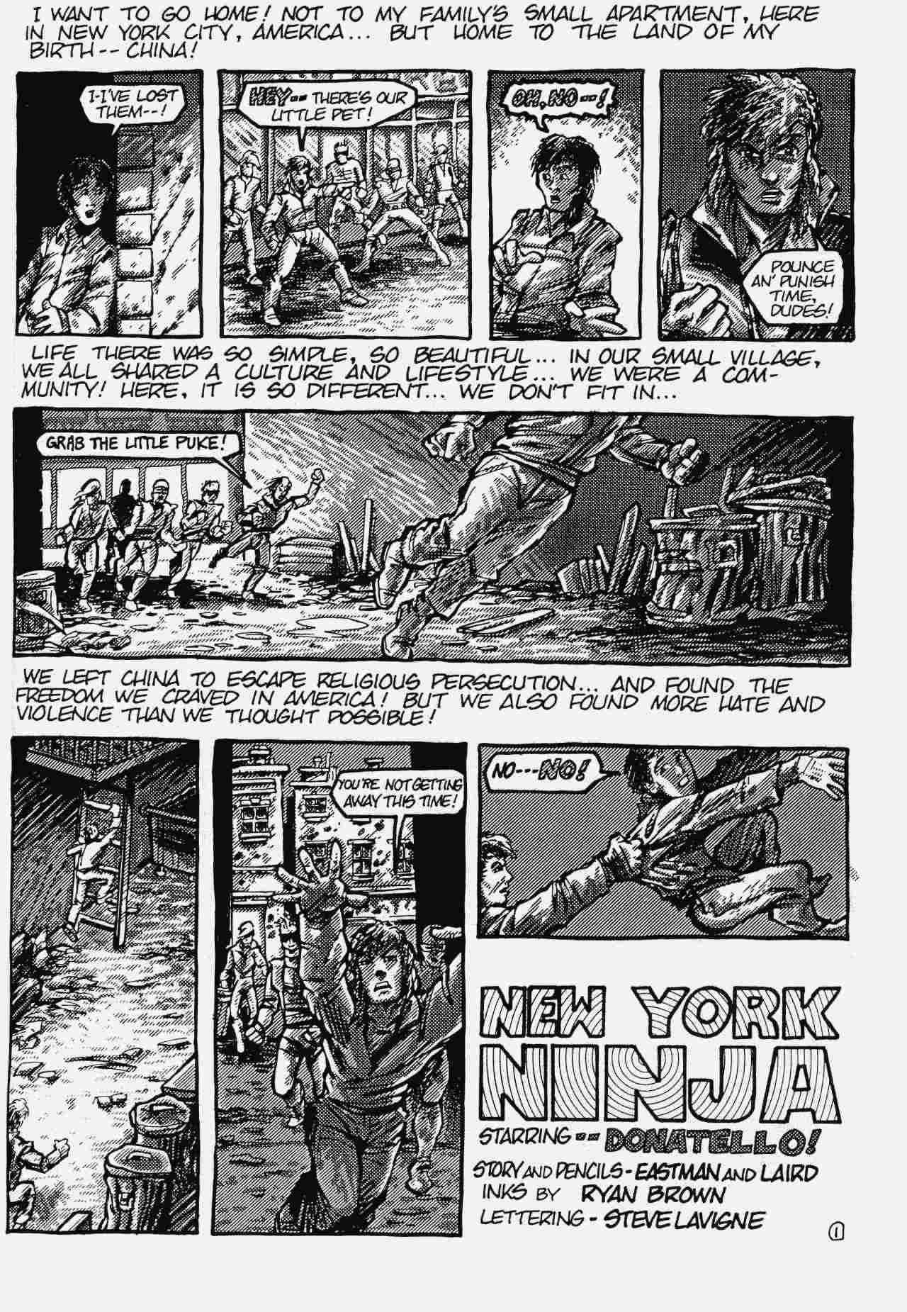 Read online Shell Shock comic -  Issue # Full - 33