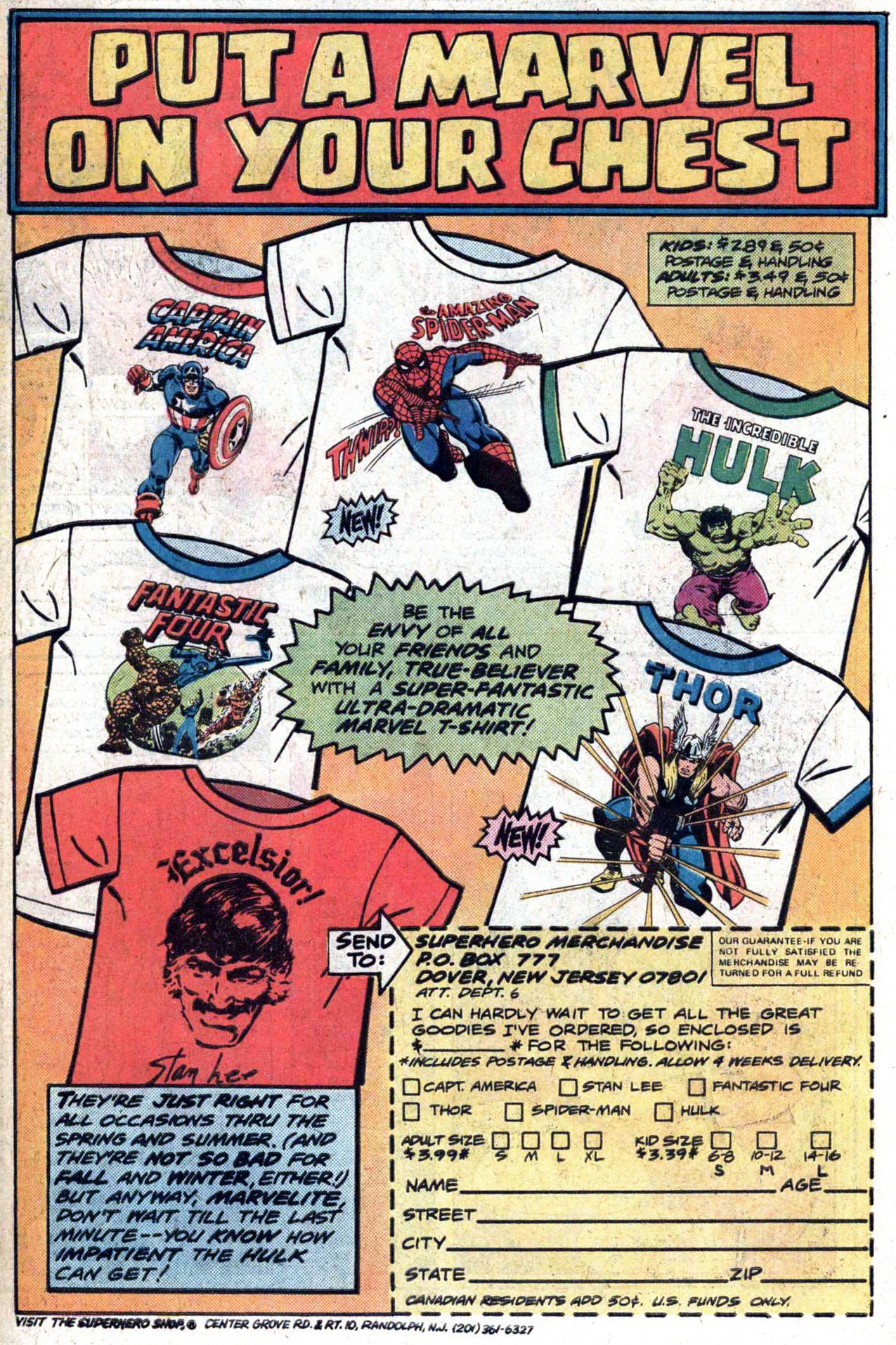 Read online Amazing Adventures (1970) comic -  Issue #38 - 14