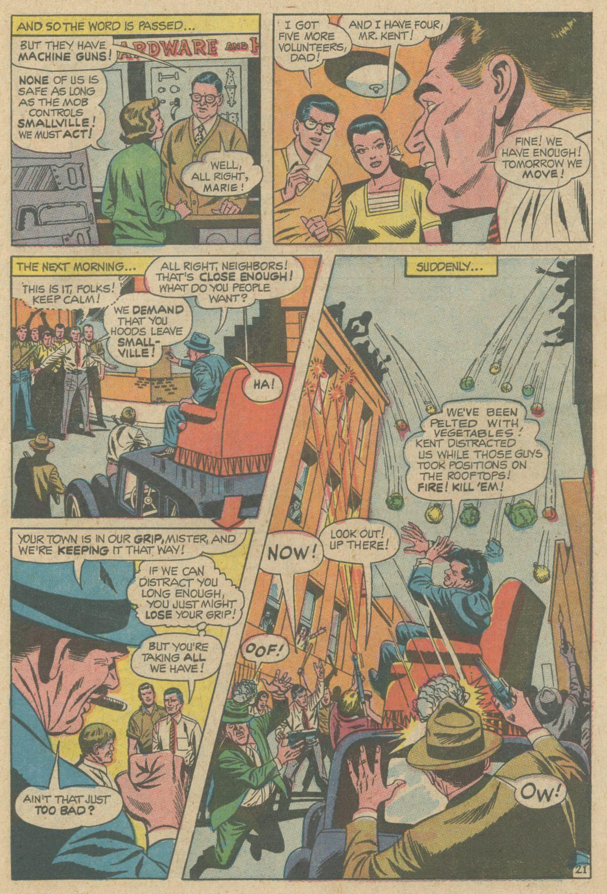 Read online Adventure Comics (1938) comic -  Issue #369 - 27