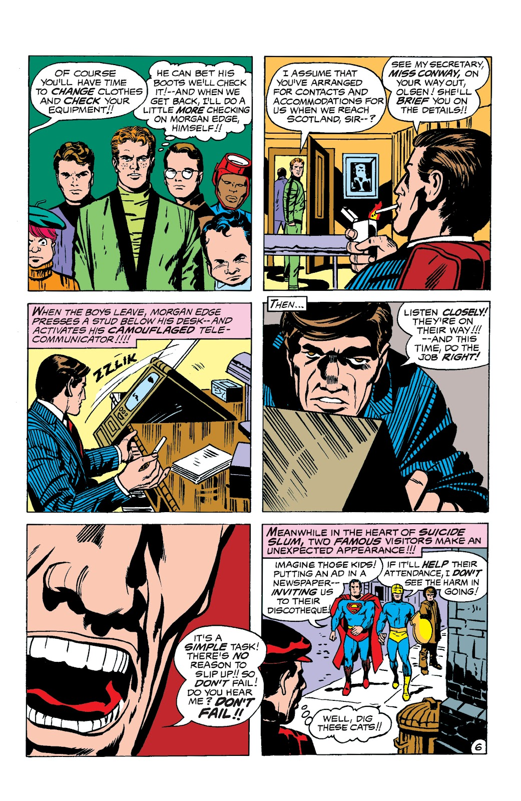 Read online Superman's Pal, Jimmy Olsen by Jack Kirby comic -  Issue # TPB (Part 3) - 45