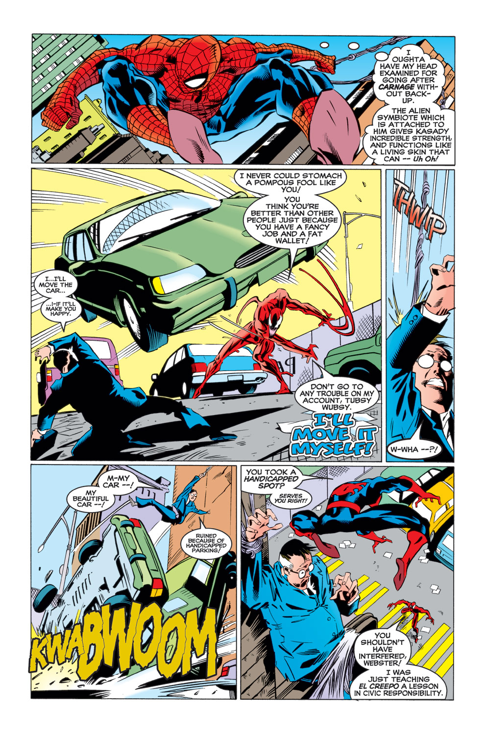 The Amazing Spider-Man (1963) 430 Page 16