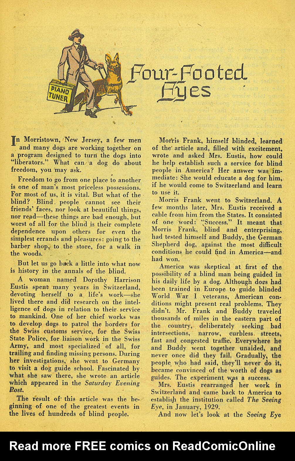 Read online Adventure Comics (1938) comic -  Issue #153 - 36