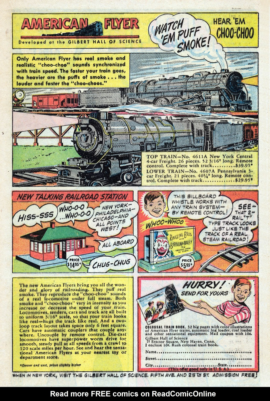 Read online Nellie The Nurse (1945) comic -  Issue #17 - 21