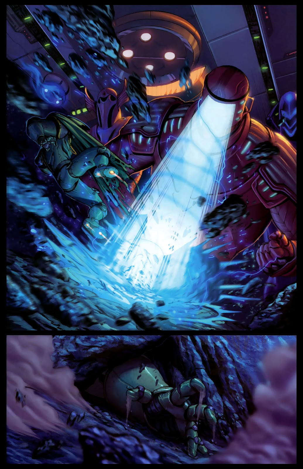 Read online What If? Secret Wars comic -  Issue # Full - 6