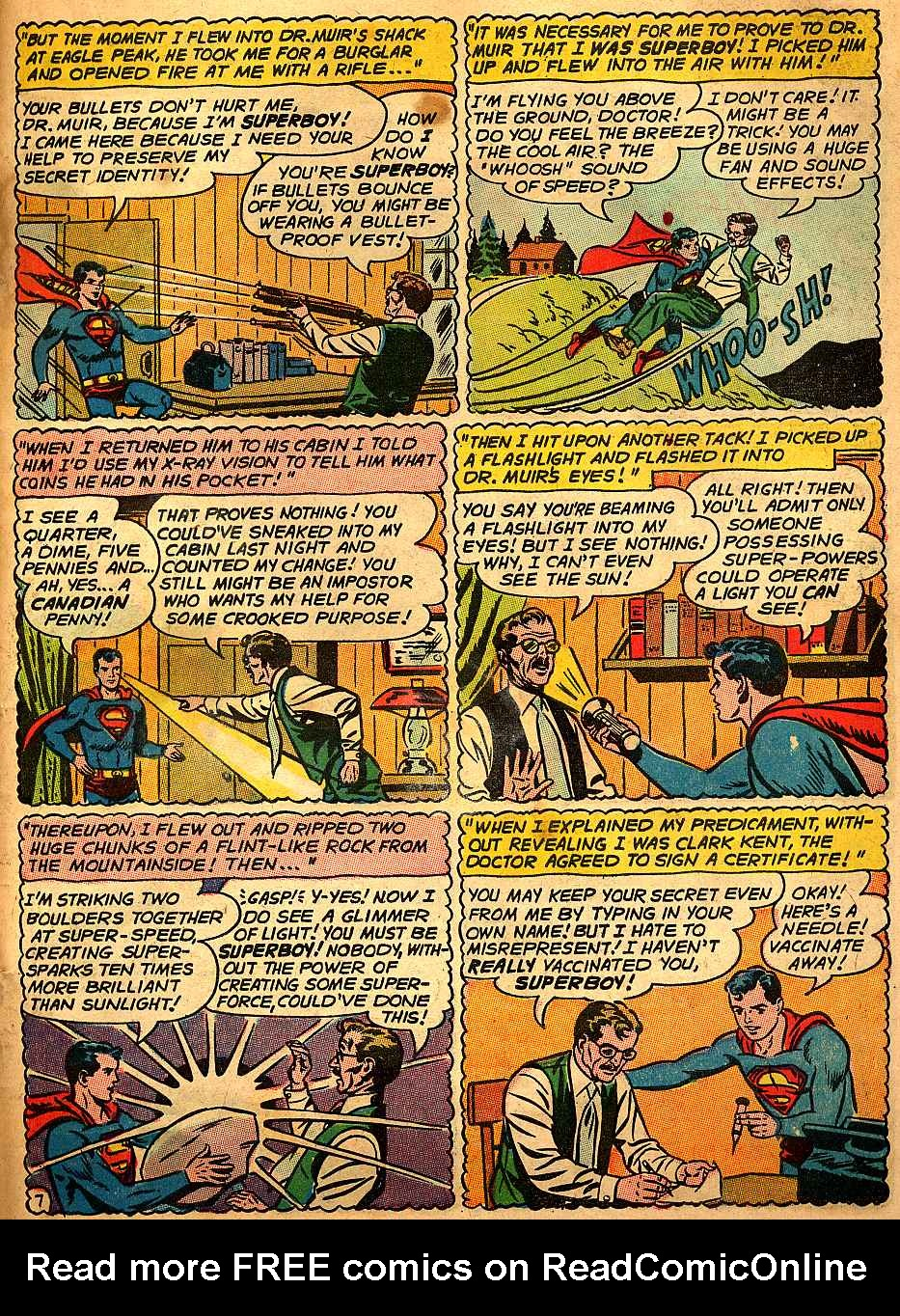 Superboy (1949) issue 135 - Page 23