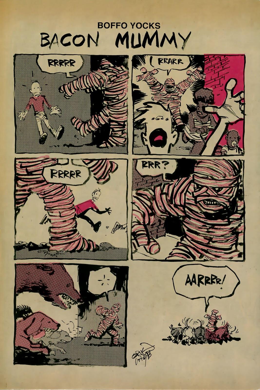The Savage Dragon (1993) Issue #150 #153 - English 99
