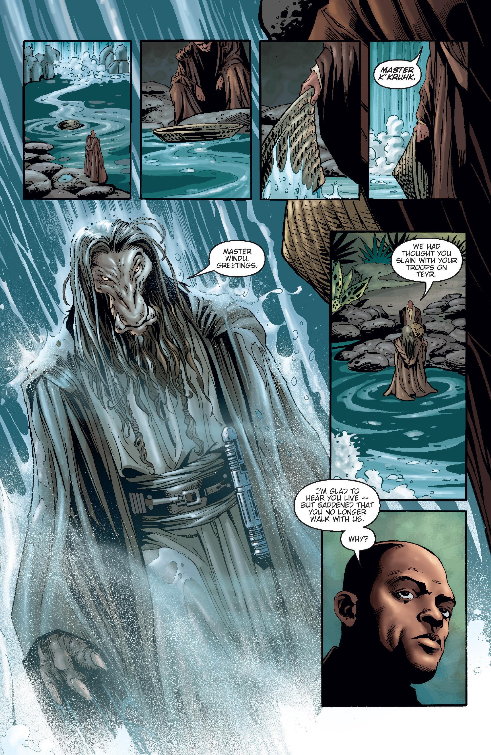 Read online Star Wars Omnibus comic -  Issue # Vol. 24 - 94
